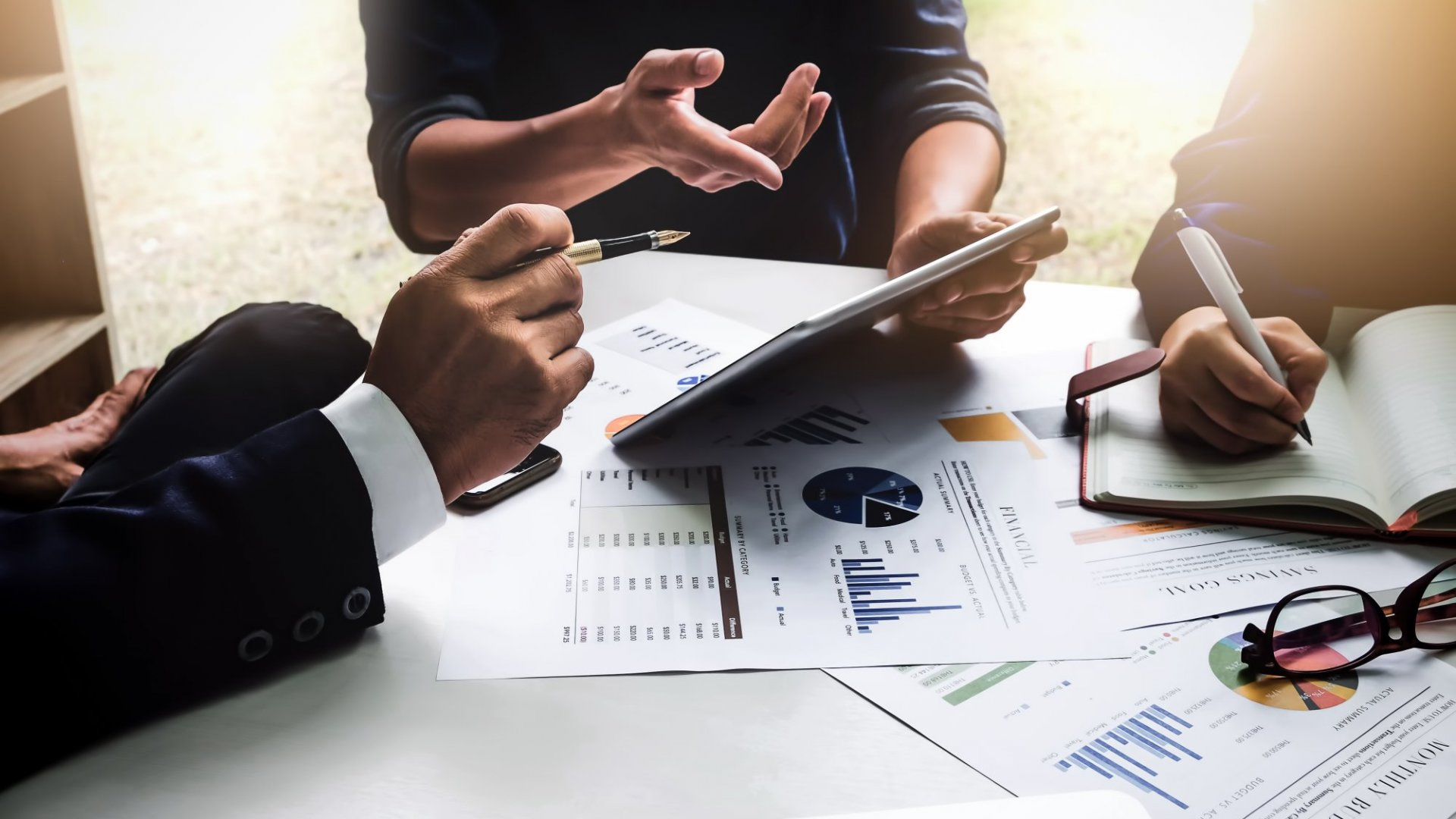 Think You Understand Your Financial Statements? Ask Yourself These 4 Questions