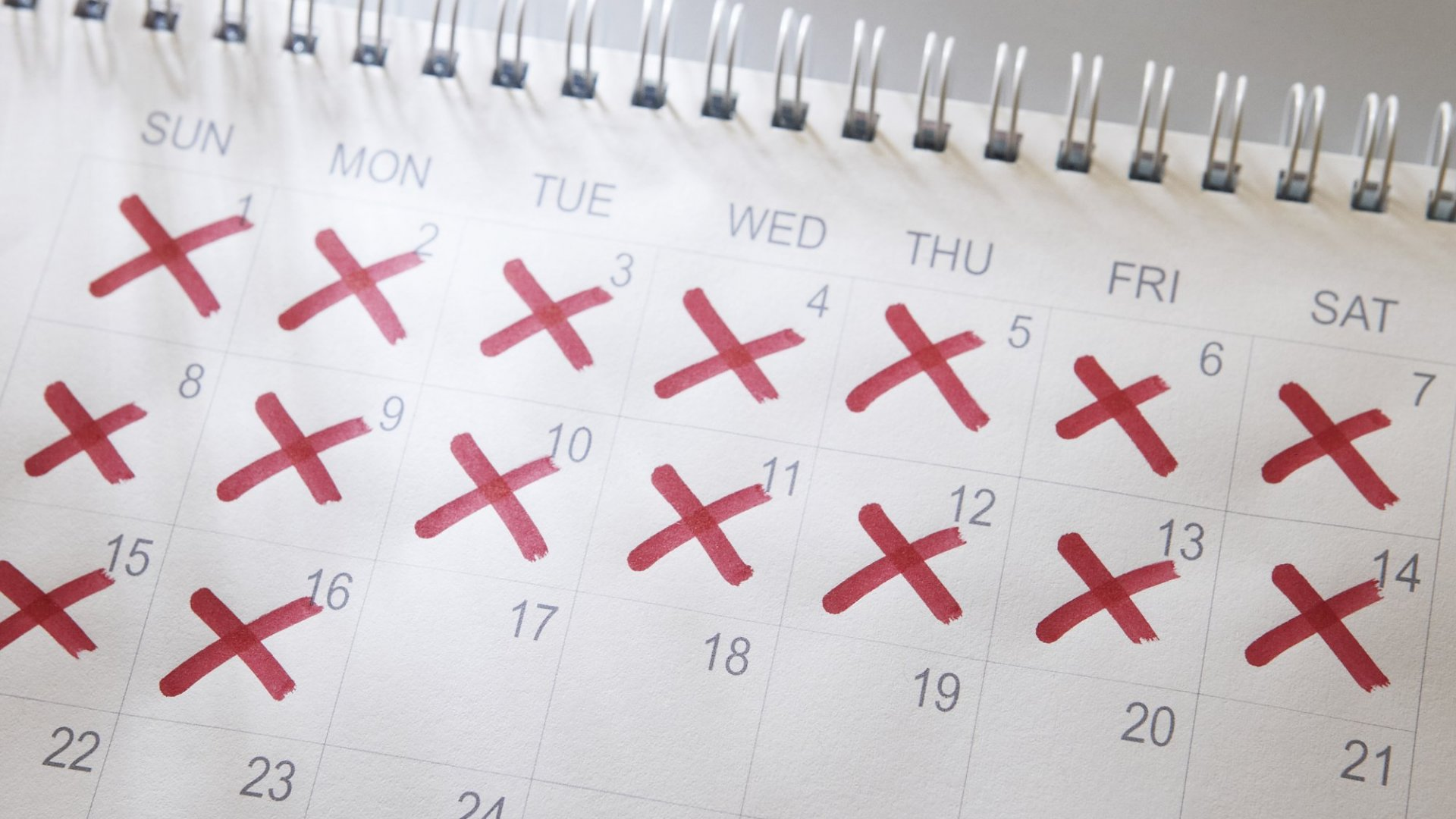 12 Things You Need to Really Get Rid of in the Next 12 Months