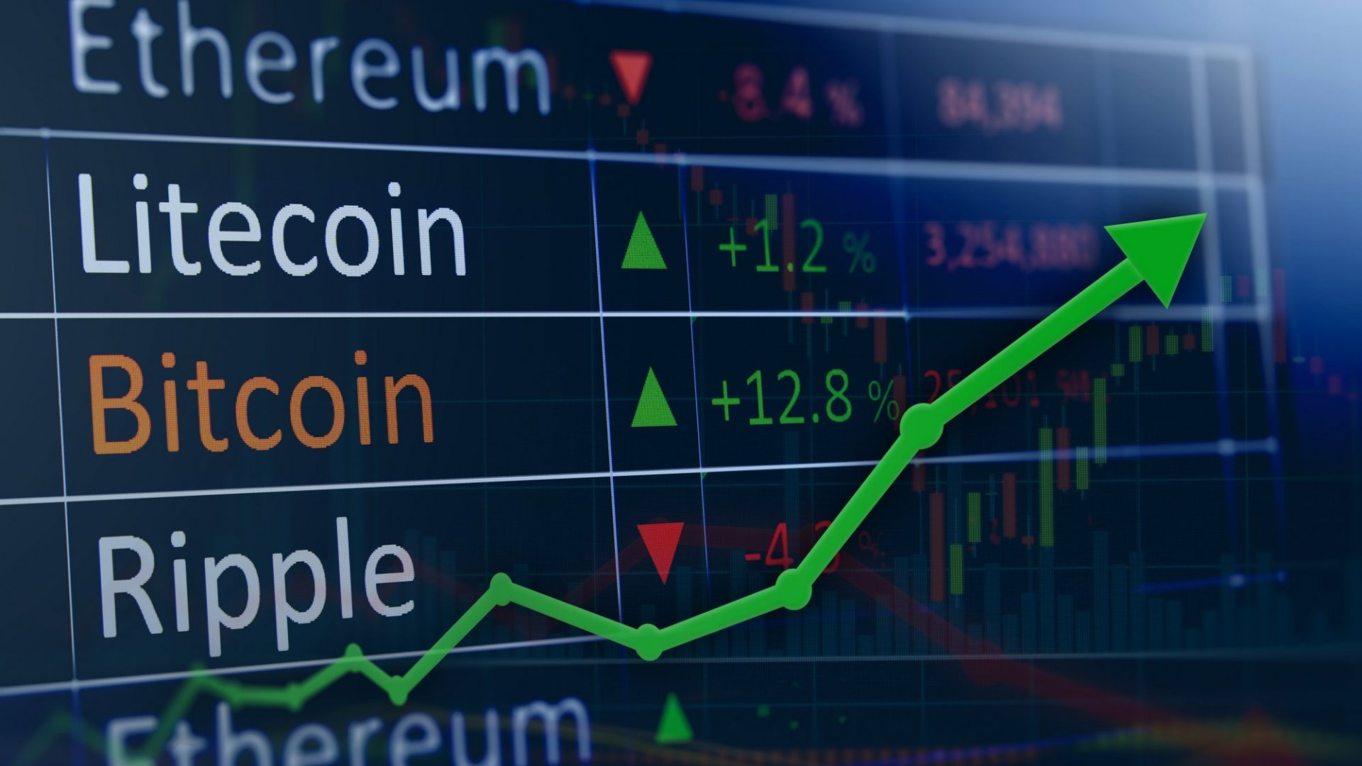 Bitcoin Defies Doomsayers and Passes $10,000 Again on Its Endless Wild Ride