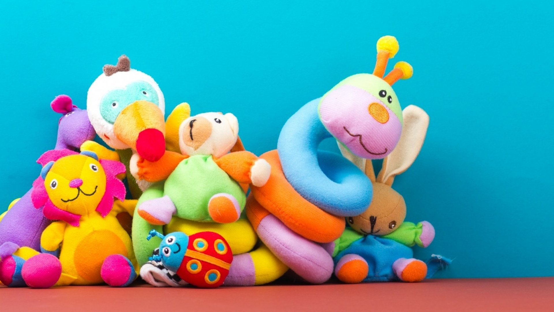 Think Your Startup's Industry Is High-Stakes? Try the Toy World During the Holiday Season