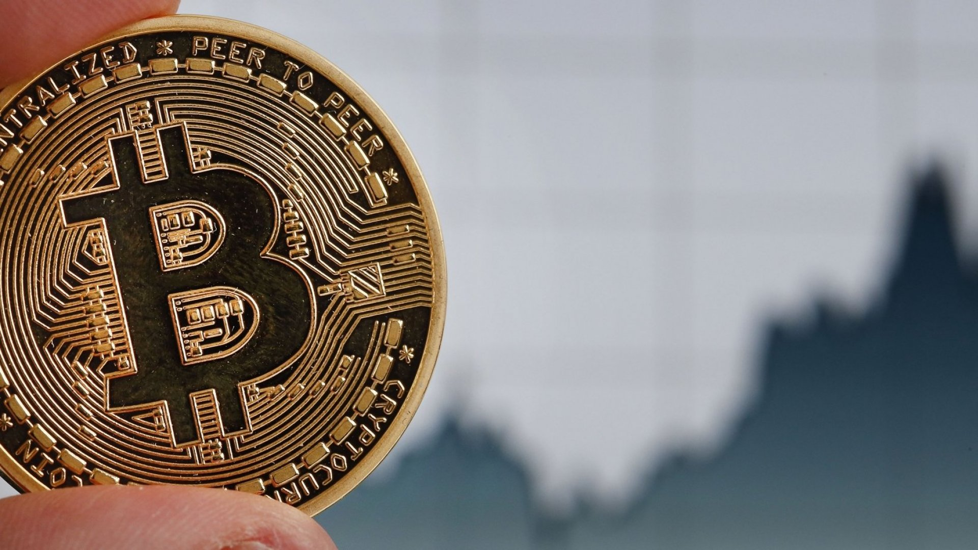What Bitcoin's Highs and Lows Mean for Businesses Using the Cryptocurrency