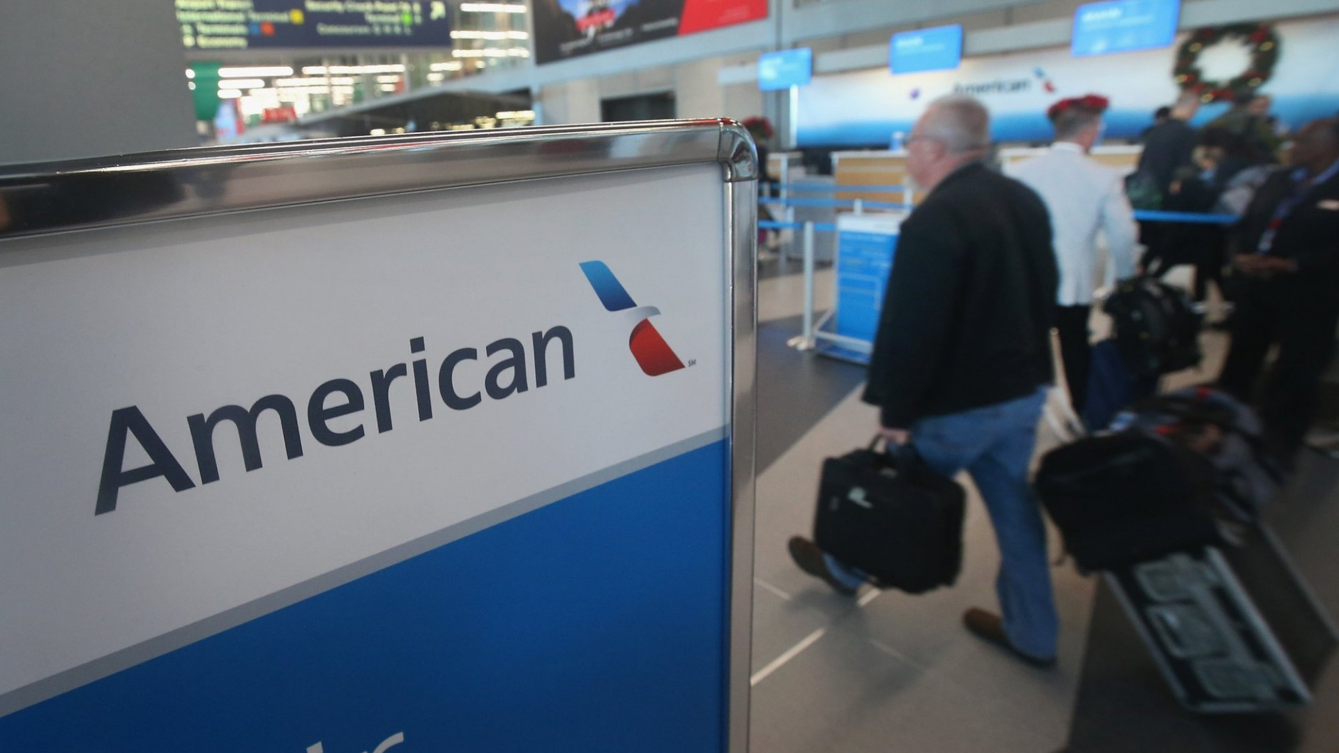 American Airlines Just Revealed the Way They Track Customers Who Complain Too Much