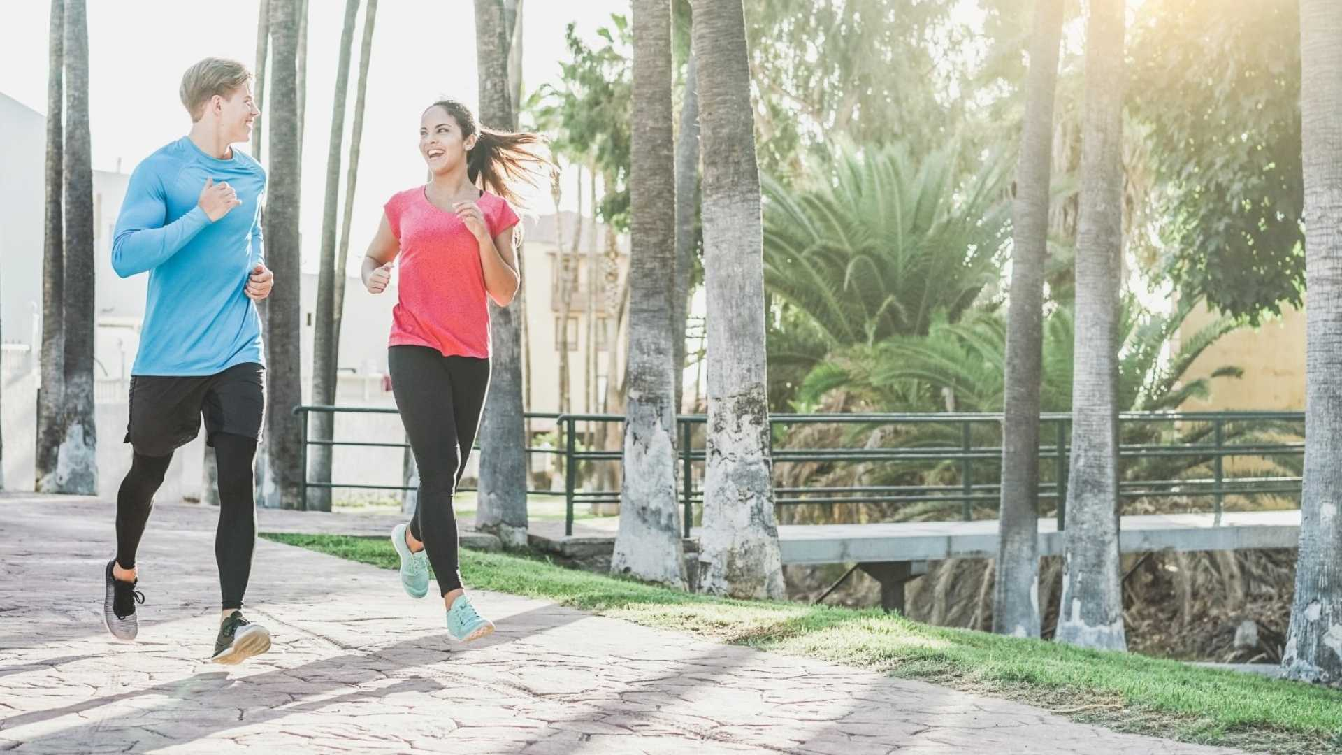 This Just Might Be the Most Compelling Reason to Get More Exercise (and It Has Nothing to Do With Weight Loss or Longevity)