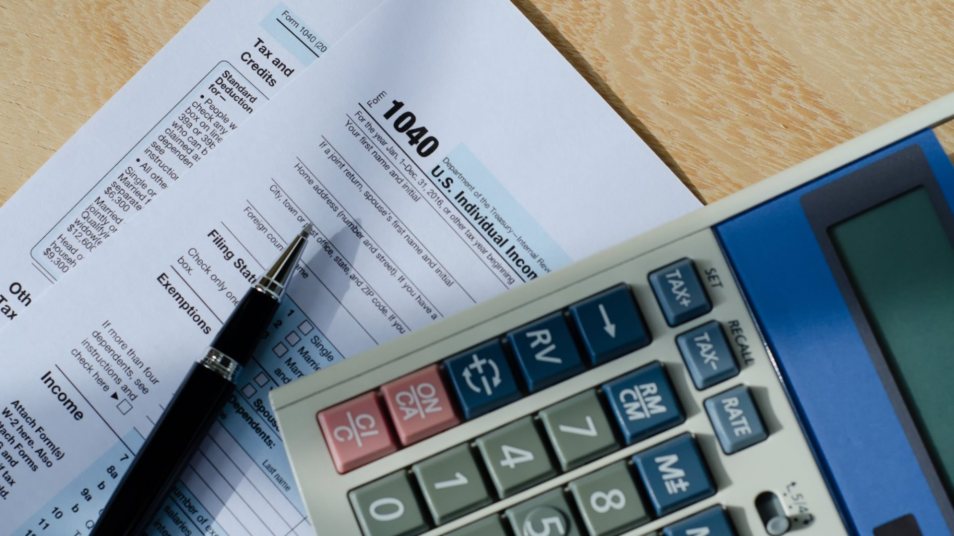 4 Common Small Business Tax Mistakes and How to Avoid Them