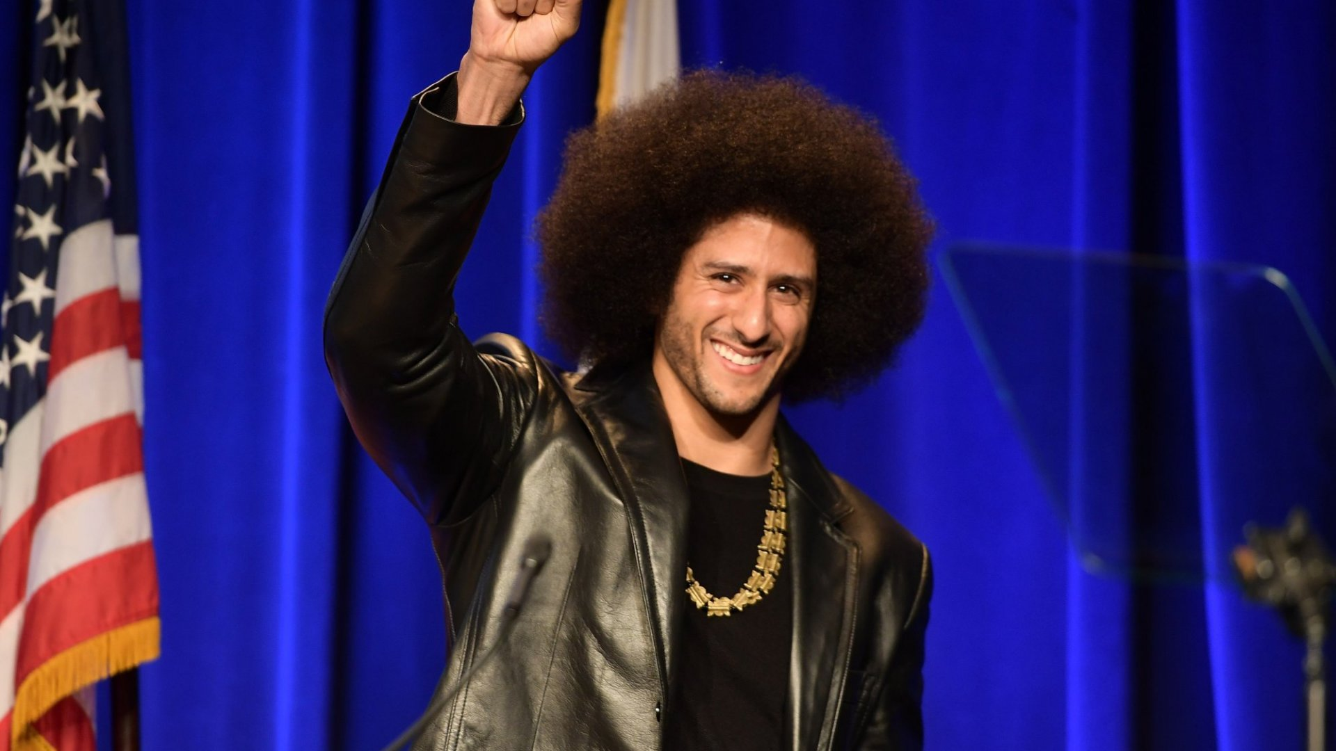 Nike Makes Colin Kaepernick Face of New Campaign and Polarizes Its Customers. Why That Is Good for Business