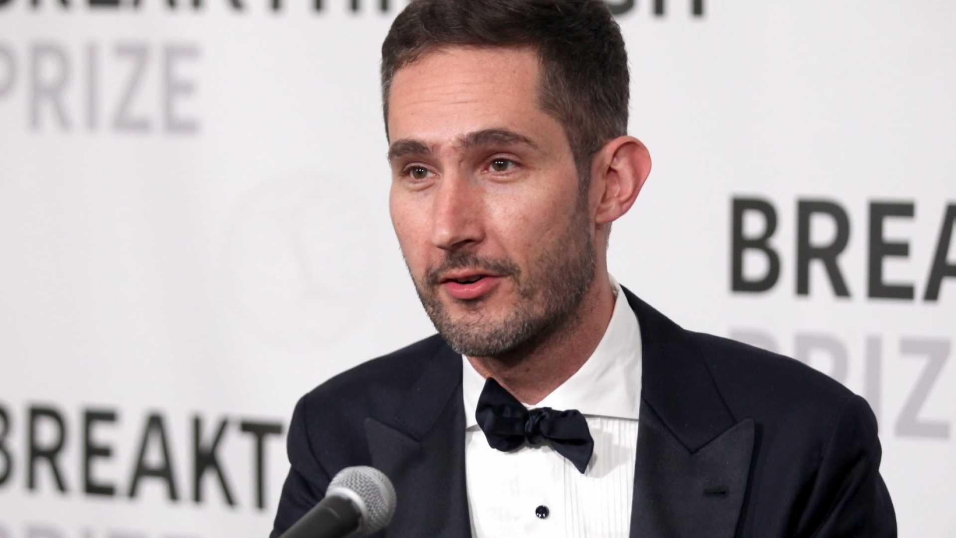 Instagram'sCo-Founder is Resigning to Rediscover His Creative Power.  Here's Where He's Looking