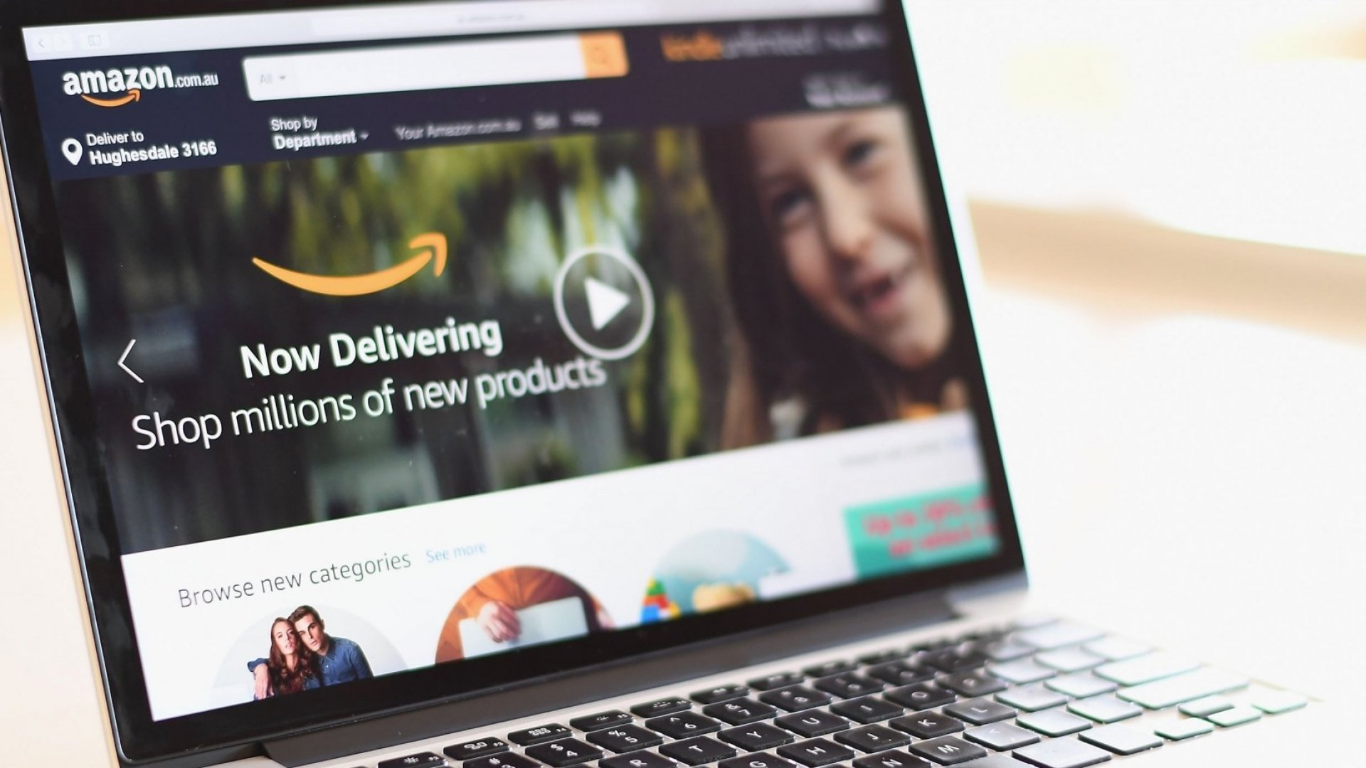 Amazon Has a Very Real Coronavirus Problem. Its Response Is a Lesson for Every Business
