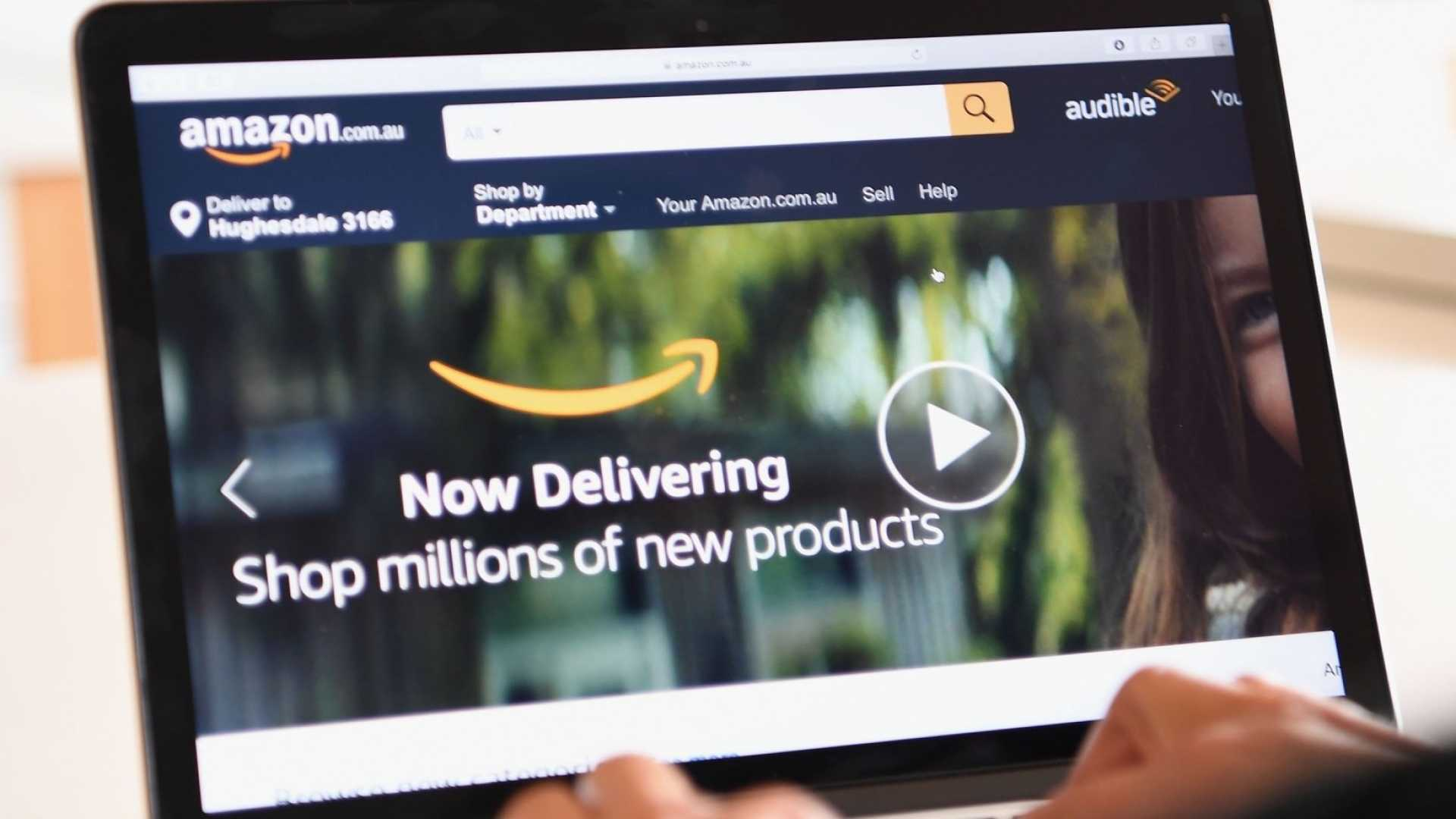 Amazon Is Reportedly Manipulating Search Results to Boost Its Own Products