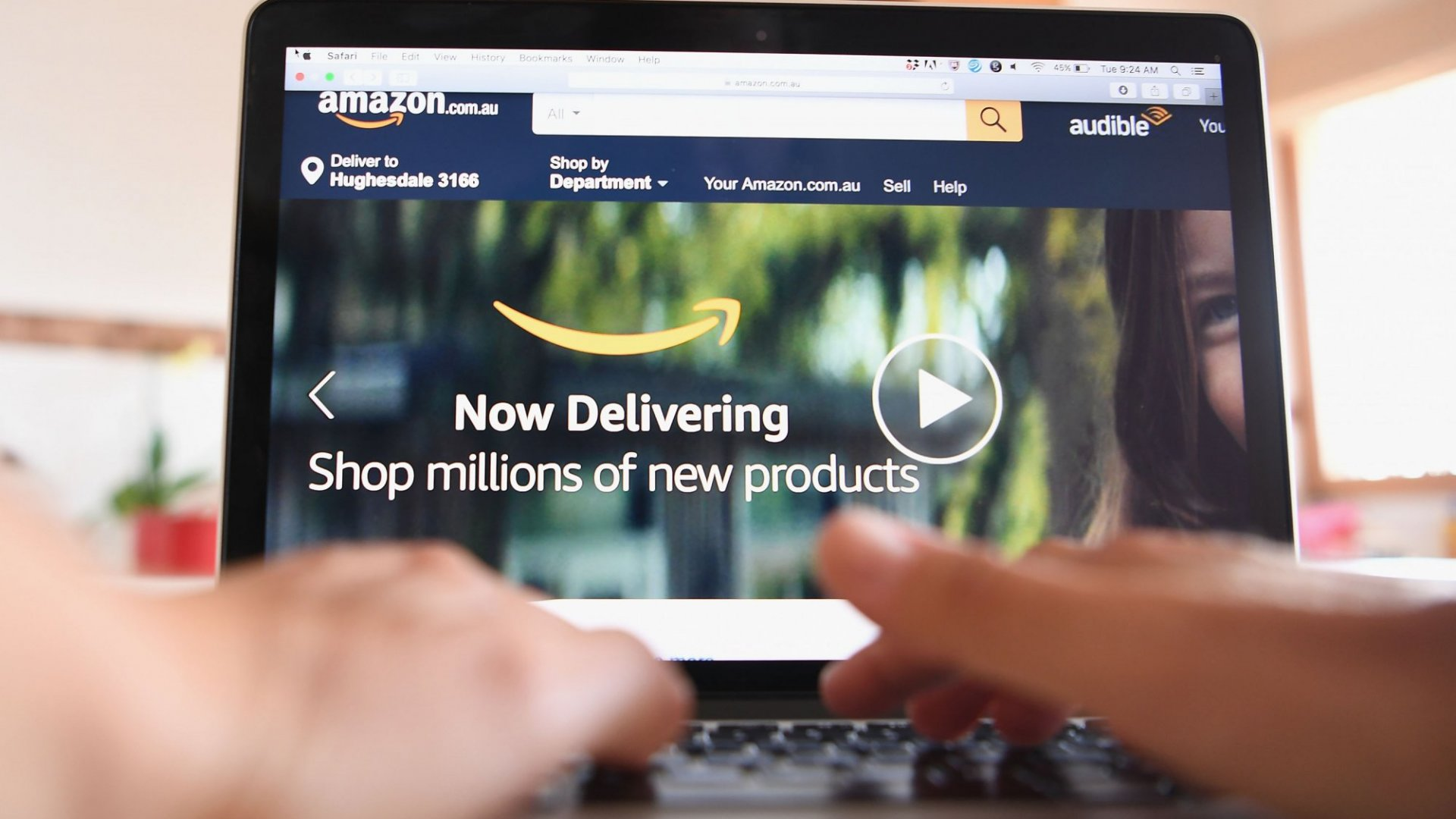 Amazon Beats Up Its Brand by Locking Customer Accounts for No Apparent Reason