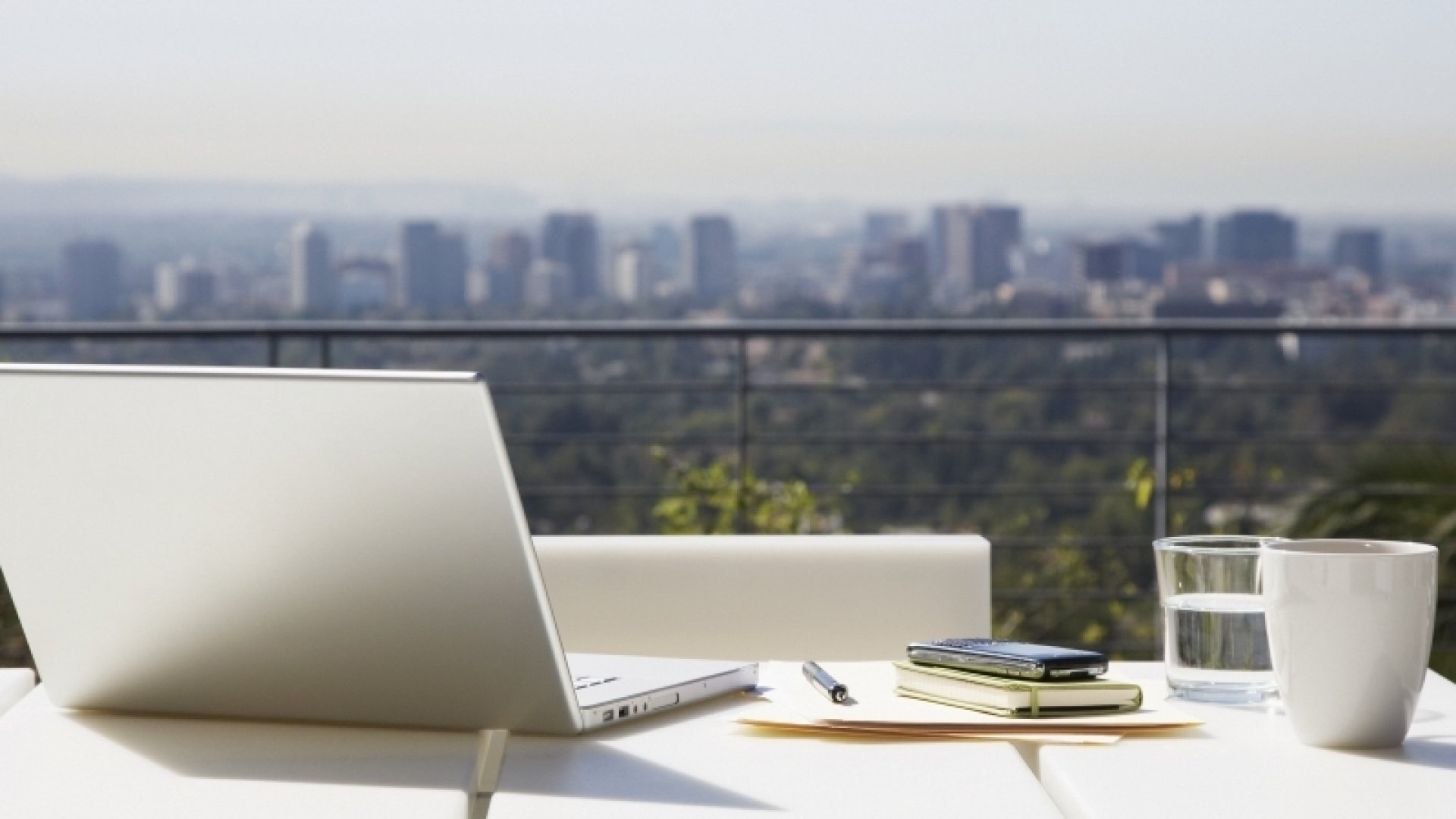 The 10 Best Cities for Freelancers