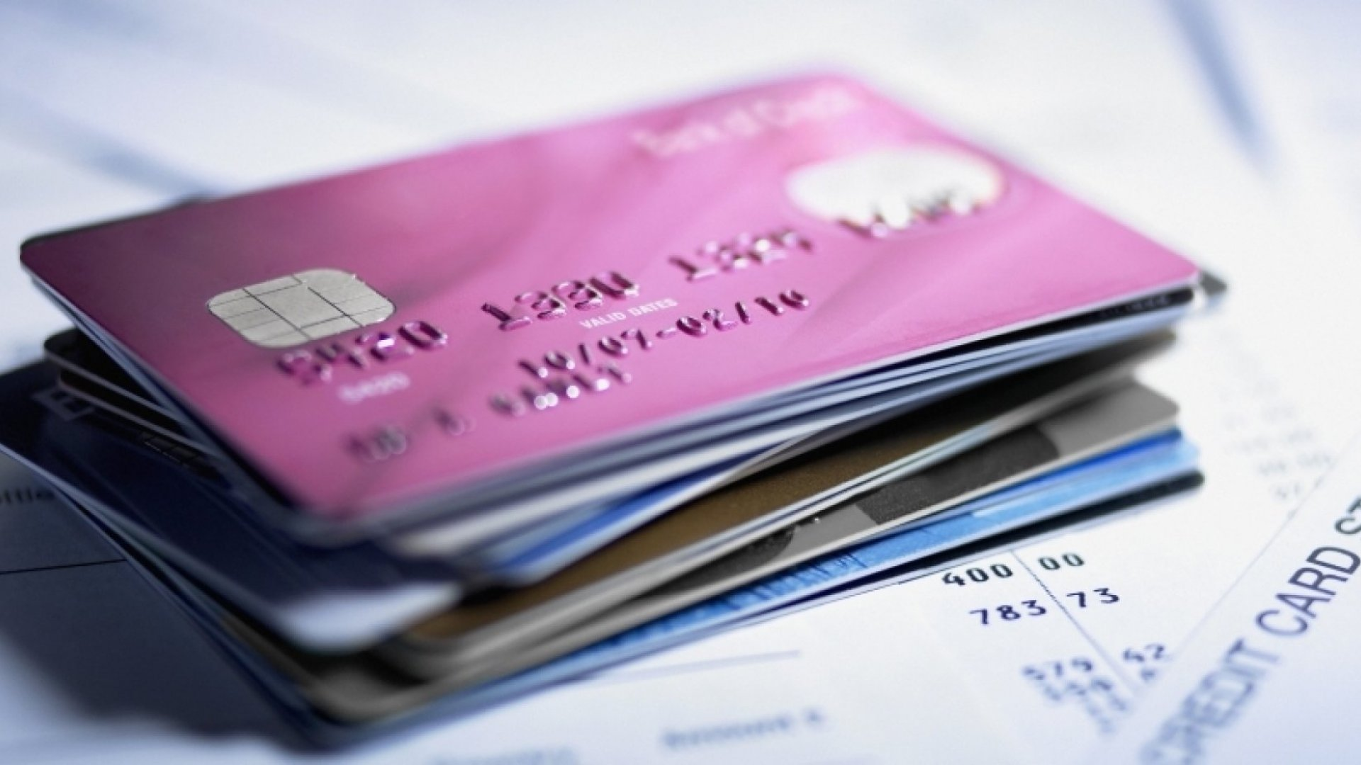 Why Every Entrepreneur Starts With a Broken Credit Score
