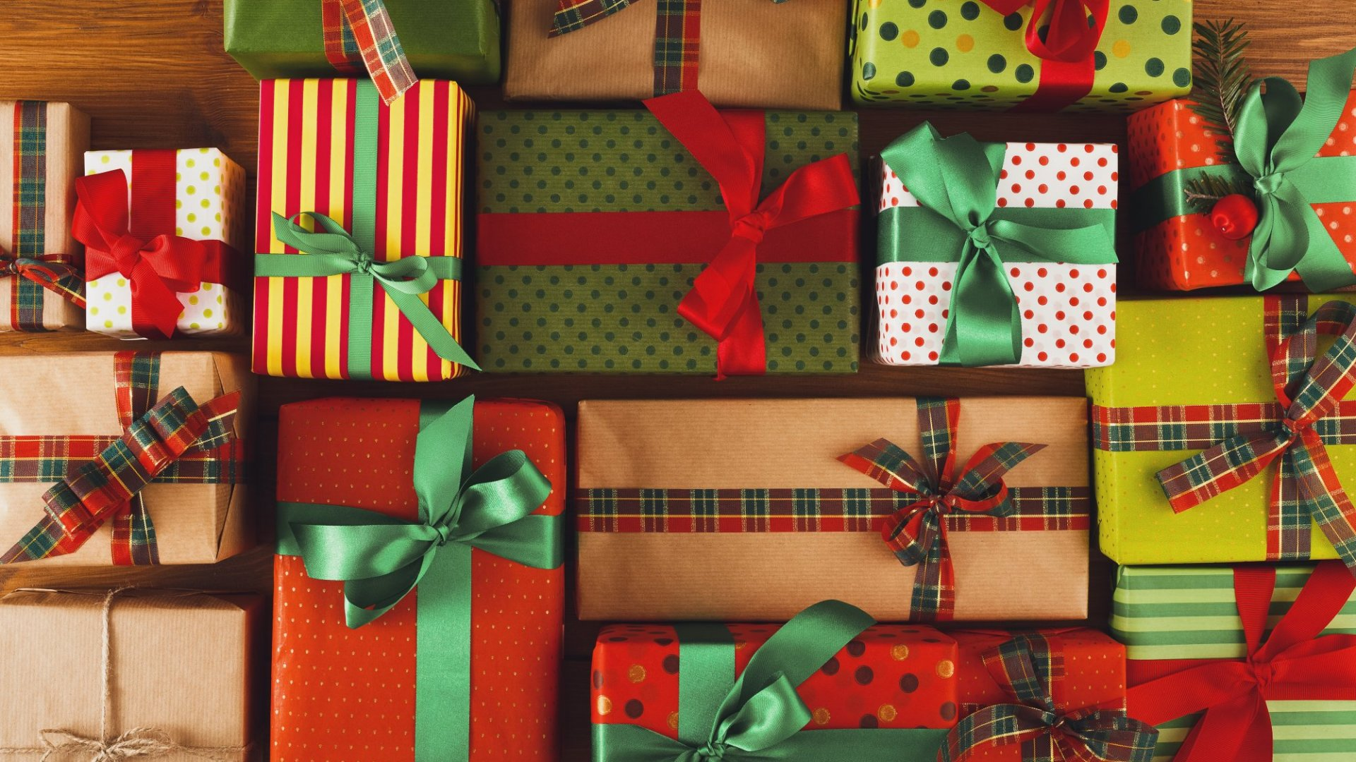 15 Great 2019 Productivity Holiday Presents You Can Give (to Yourself, Even)
