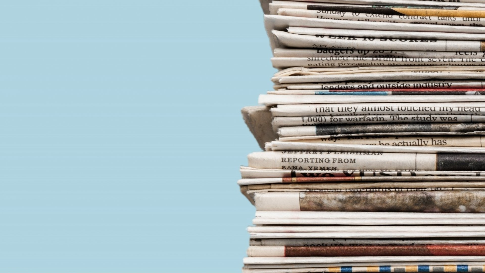 20 Years Ago, Newspapers Were Nailing It. Here Are 6 Lessons That Apply Perfectly to Social Media