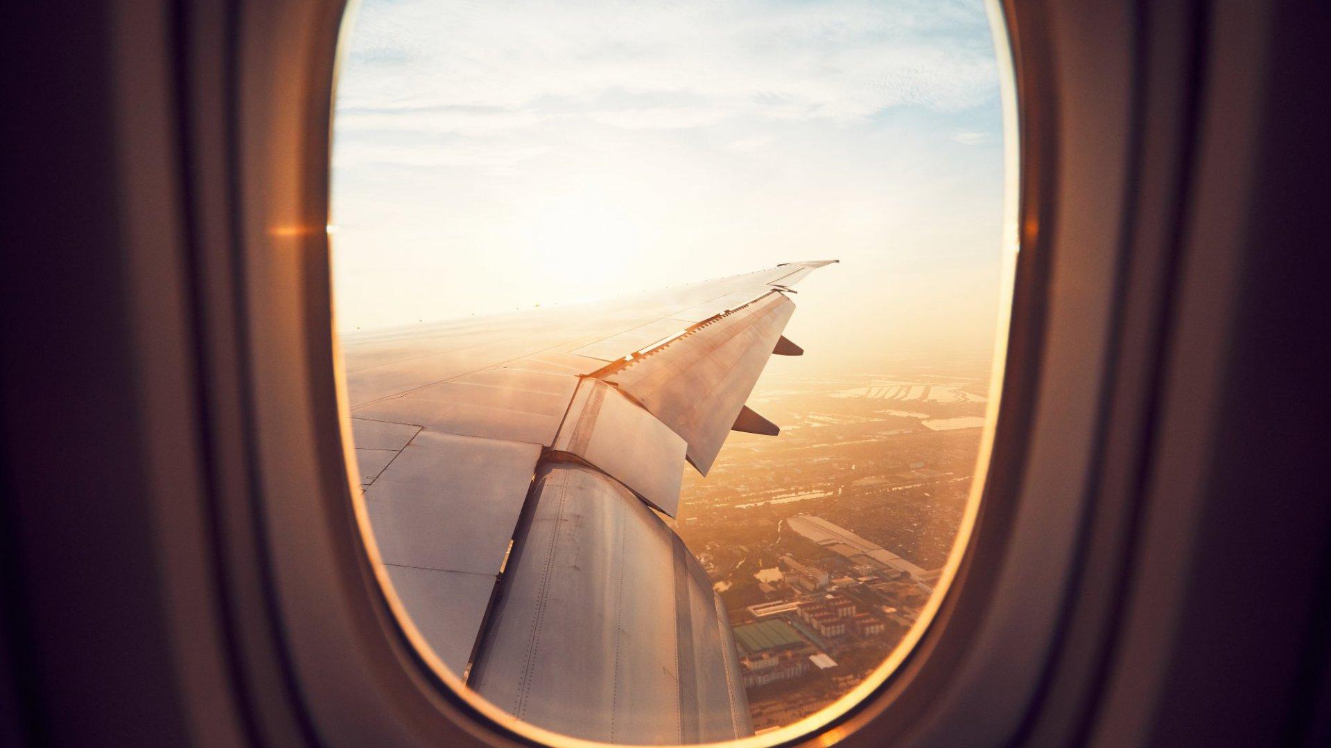 Making The Modern Airplane