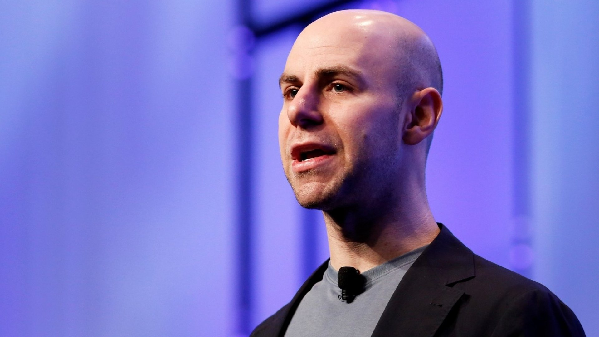 Want to Raise Successful Kids? Focus on Kindness Instead, Says Wharton Psychologist Adam Grant