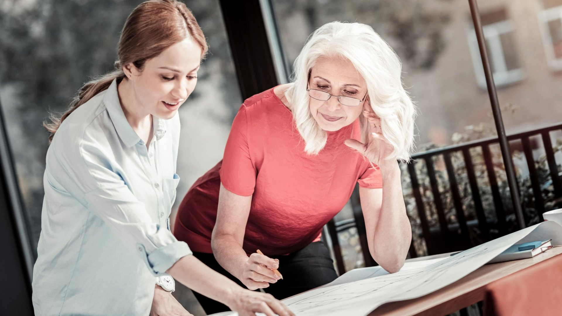 4 KeyGenerational Trends in the Workplace