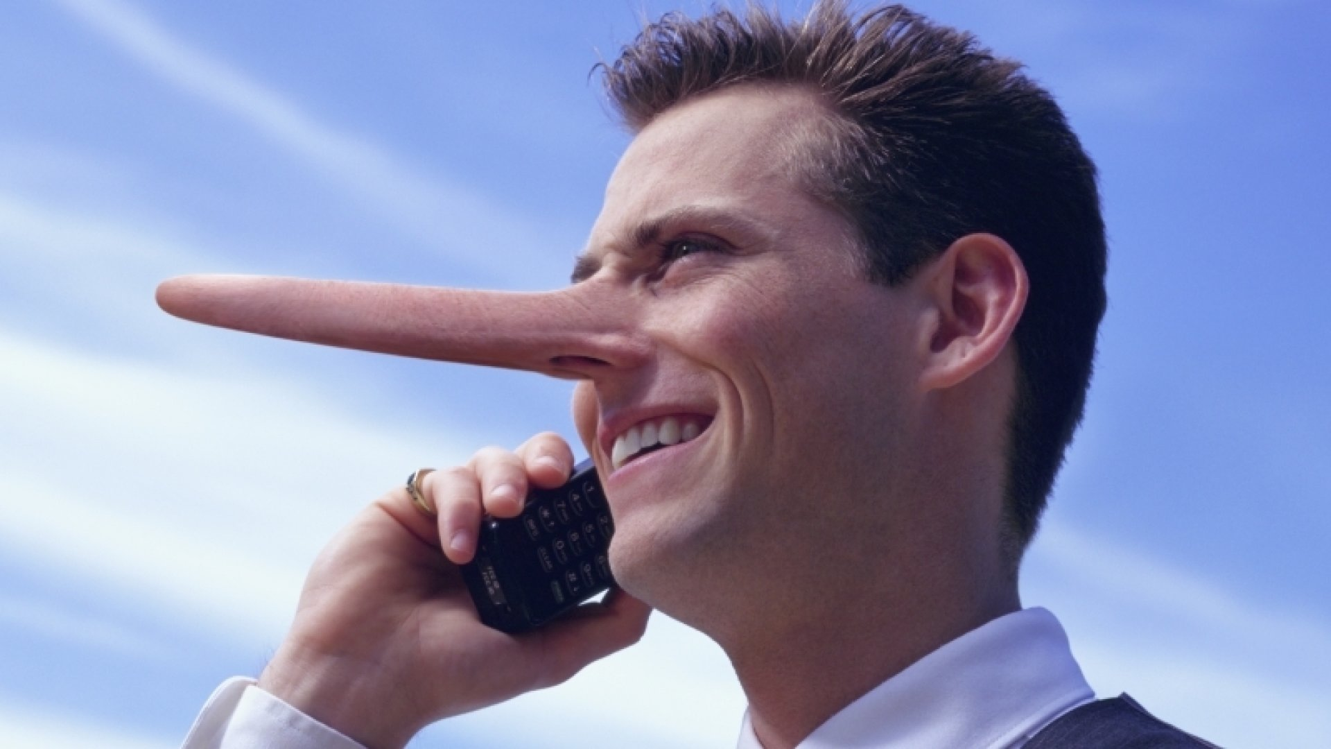 How to Tell When Employees Are Lying (and What to Do About It