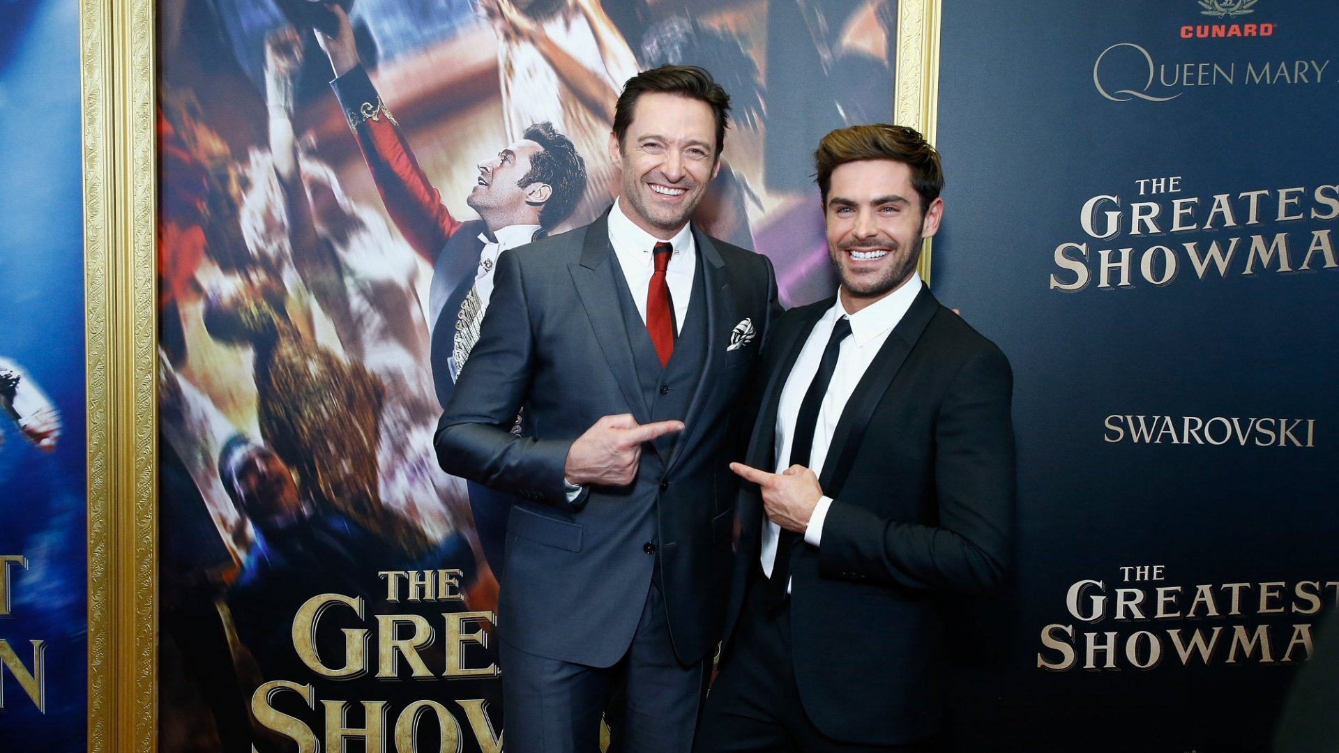 Why This Hugh Jackman Movie Is a Must-See for Entrepreneurs