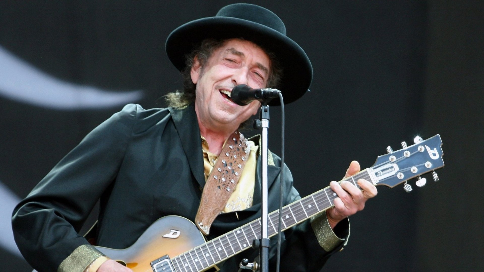 It Took Bob Dylan Less Than 30 Seconds to Teach a Remarkable Lesson in Emotional Intelligence