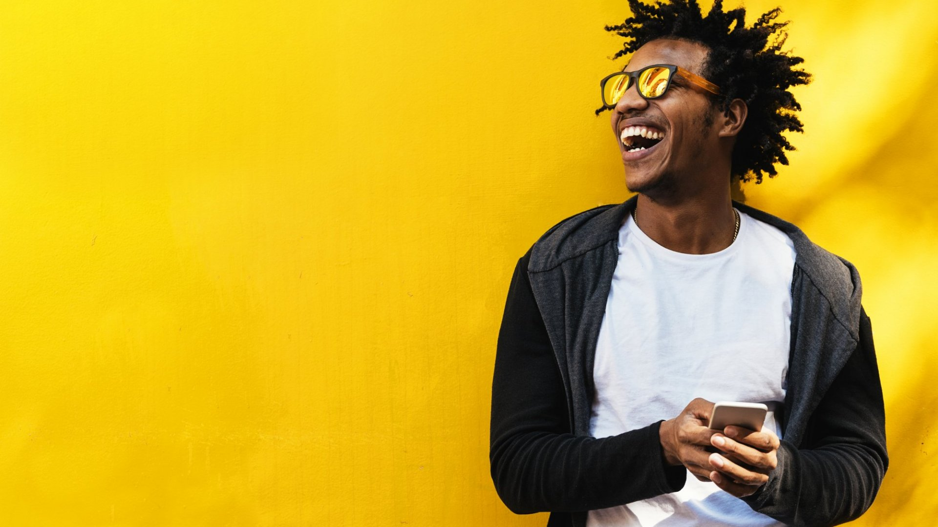 Want to be Happy? Find The Things That Give You Joy