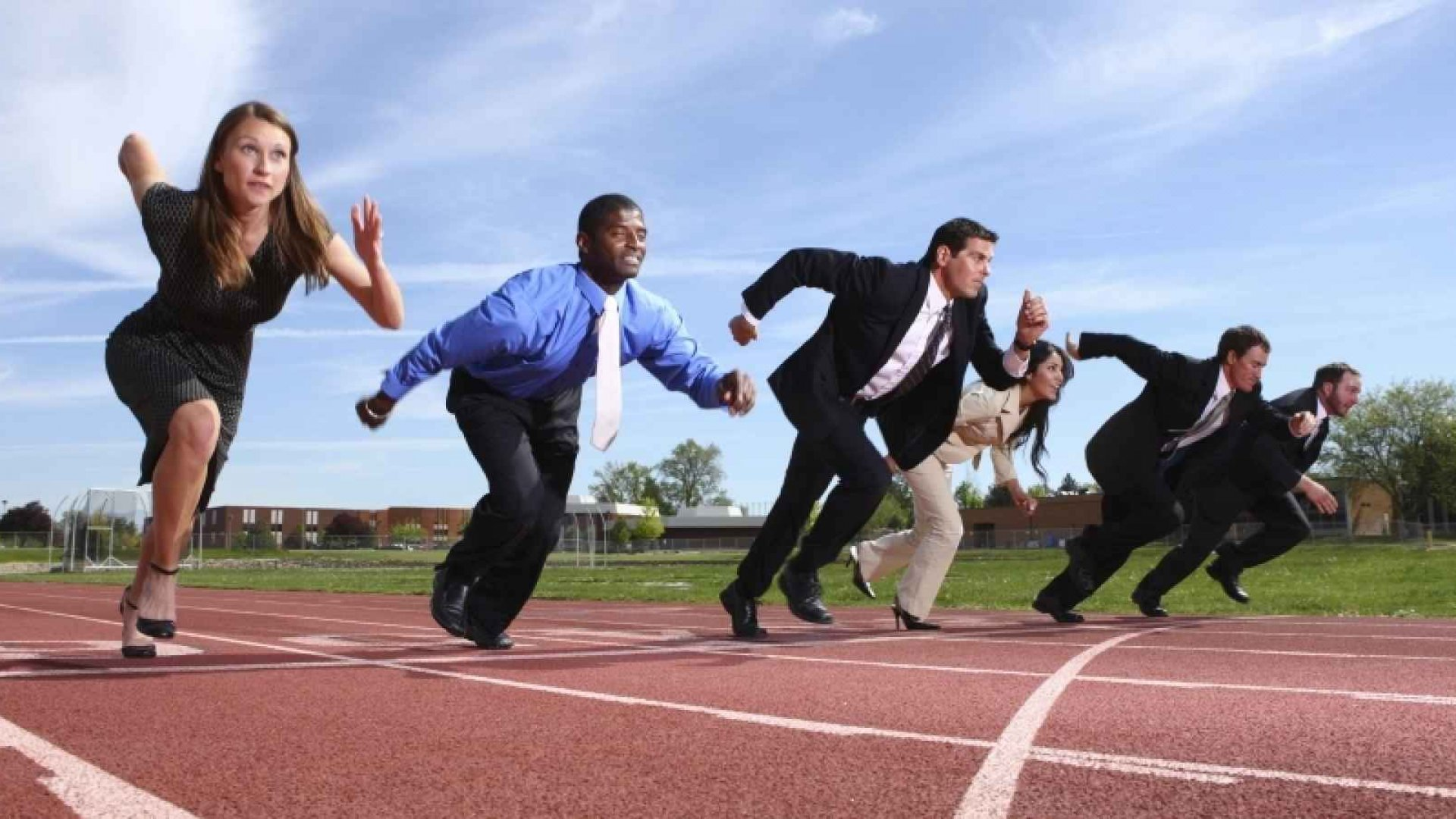 How to Cultivate Innovation Through Competition