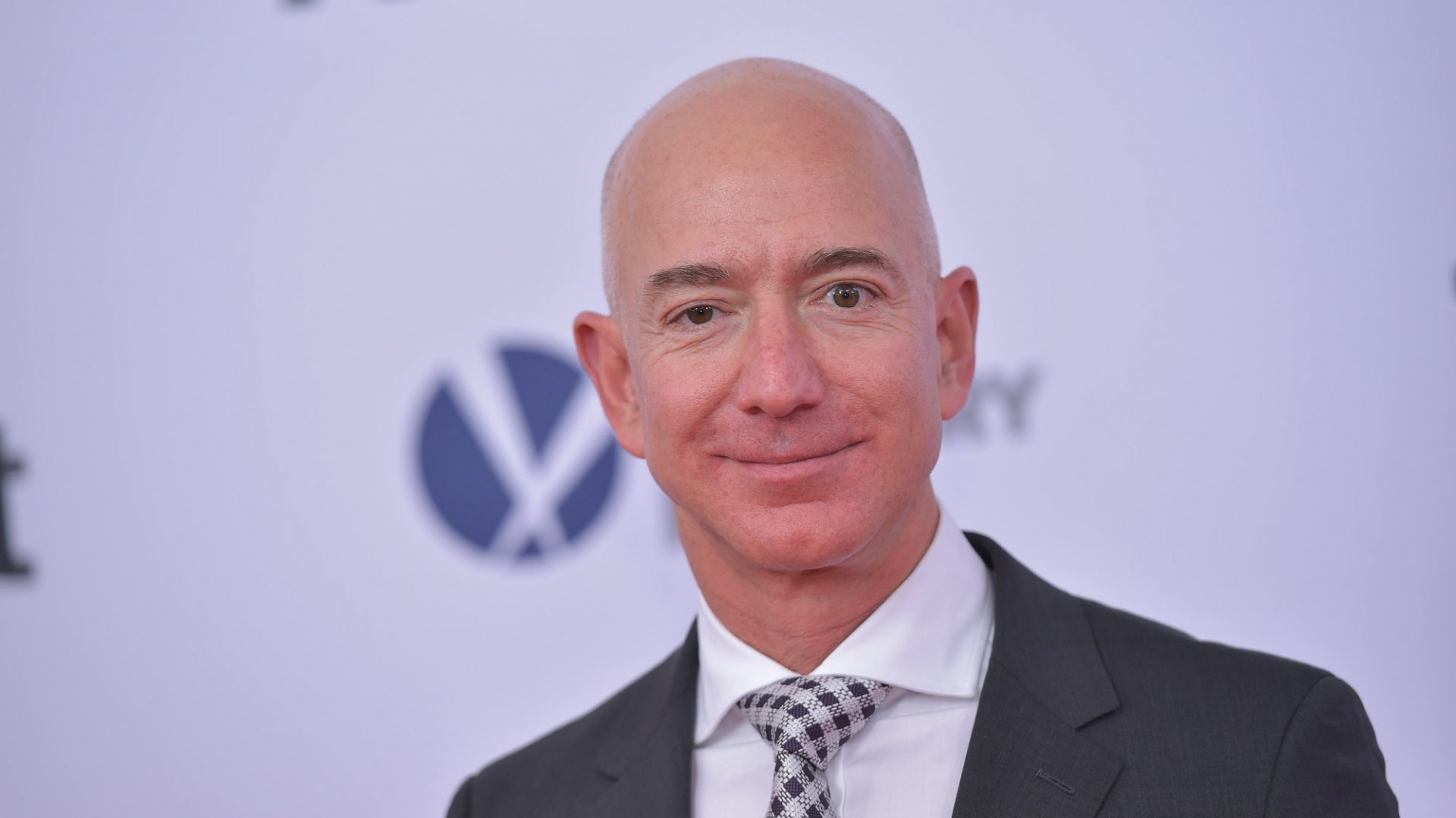 What That Weird Super Bowl Commercial Starring Jeff Bezos Really Means