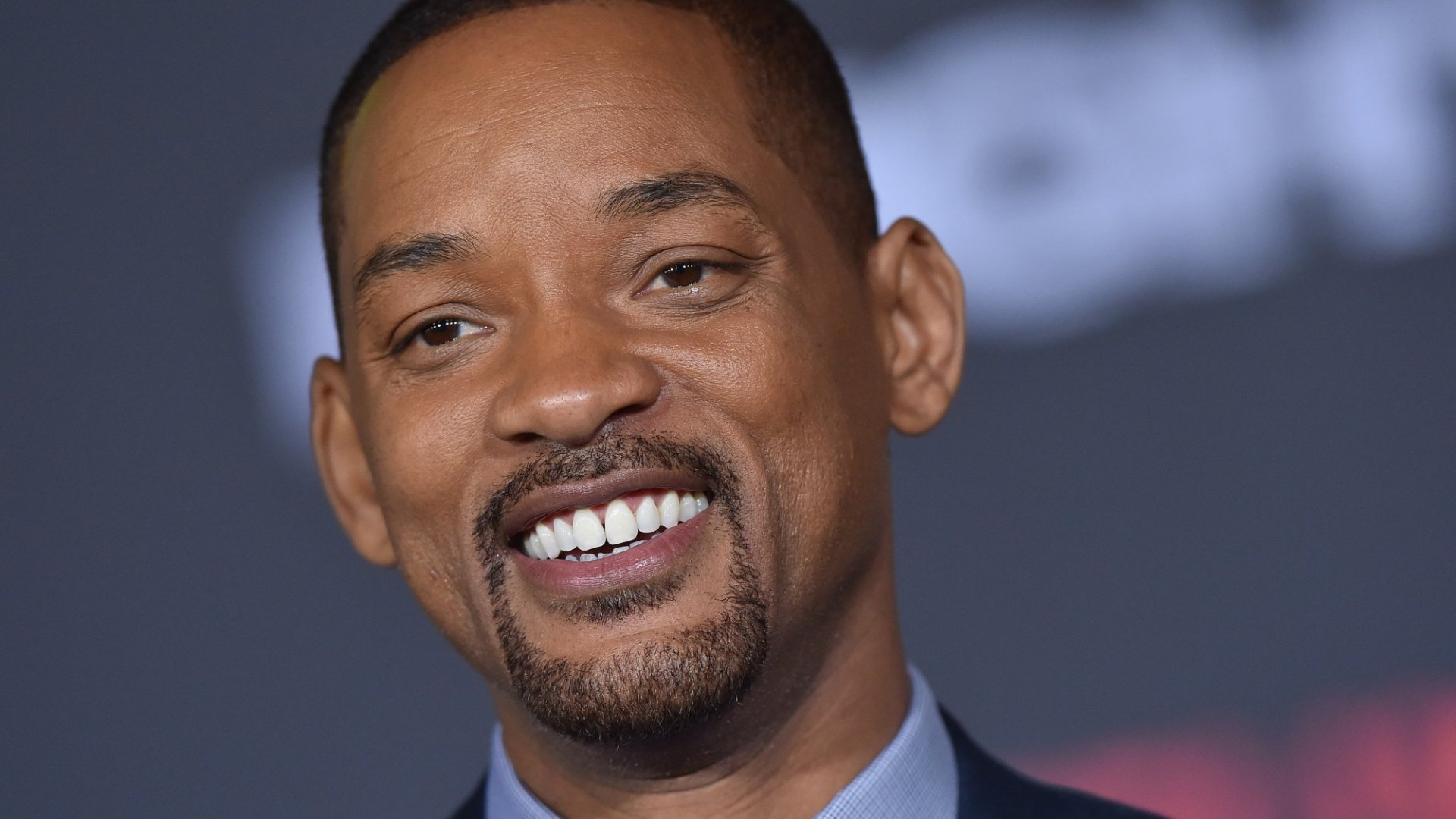 With This 1-Minute Video, Will Smith Describes the 1 Thing That Separates People Who Achieve From Those Who Only Dream