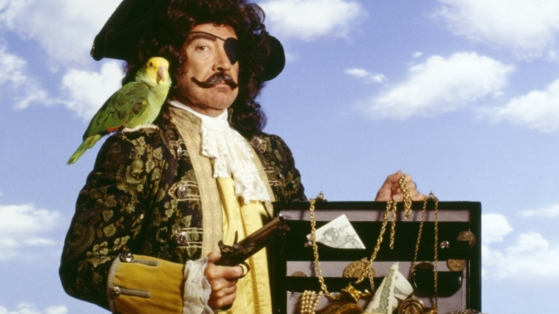 "AARRR! Dave McClure's ""Pirate Metrics"" And The Only Five Numbers That Matter"