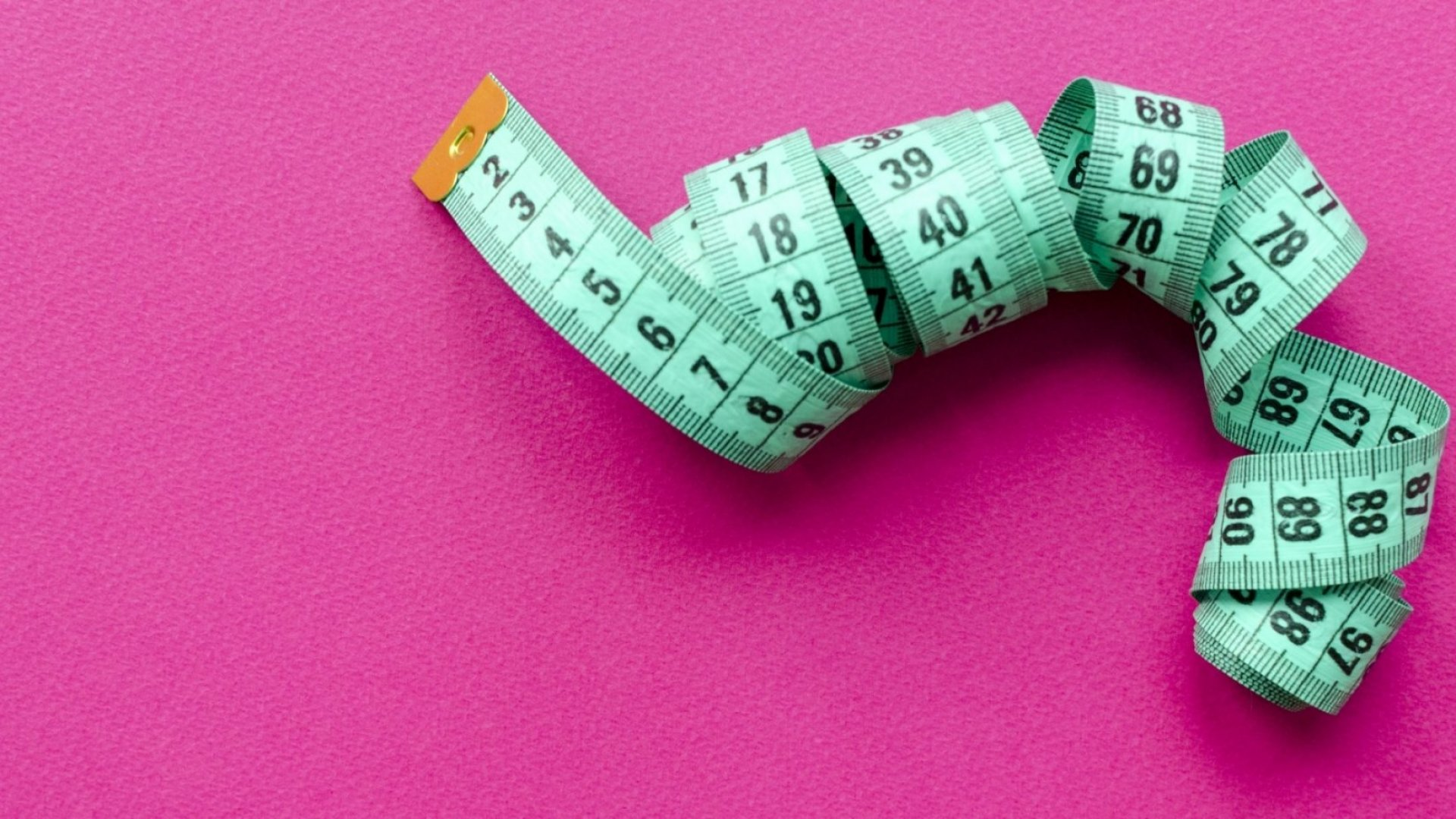 Is Your Waistline Bigger Than This Benchmark? Science Says You Need to Lose Belly Fat Fast. (You Could Add Years to Your Life)