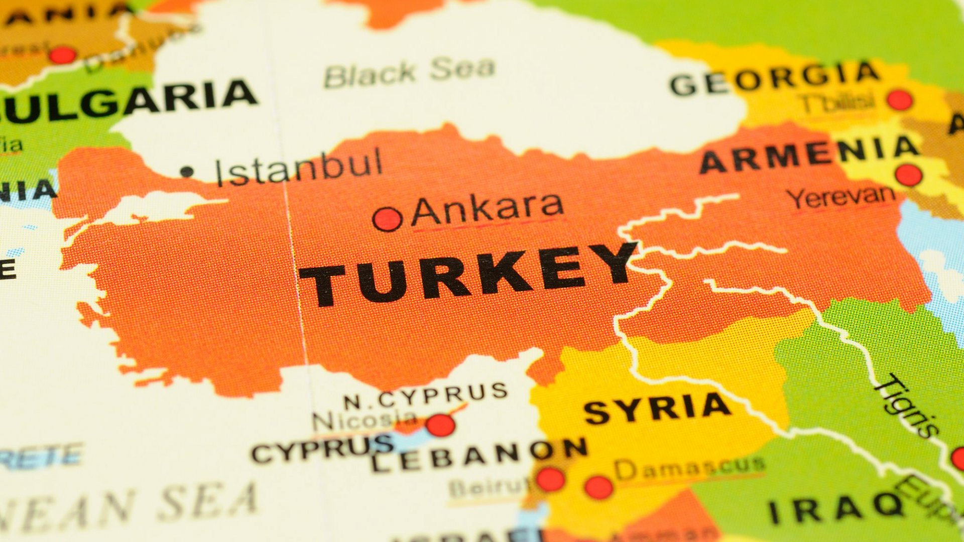 5 Fascinating Facts About Startups & Tech In Turkey