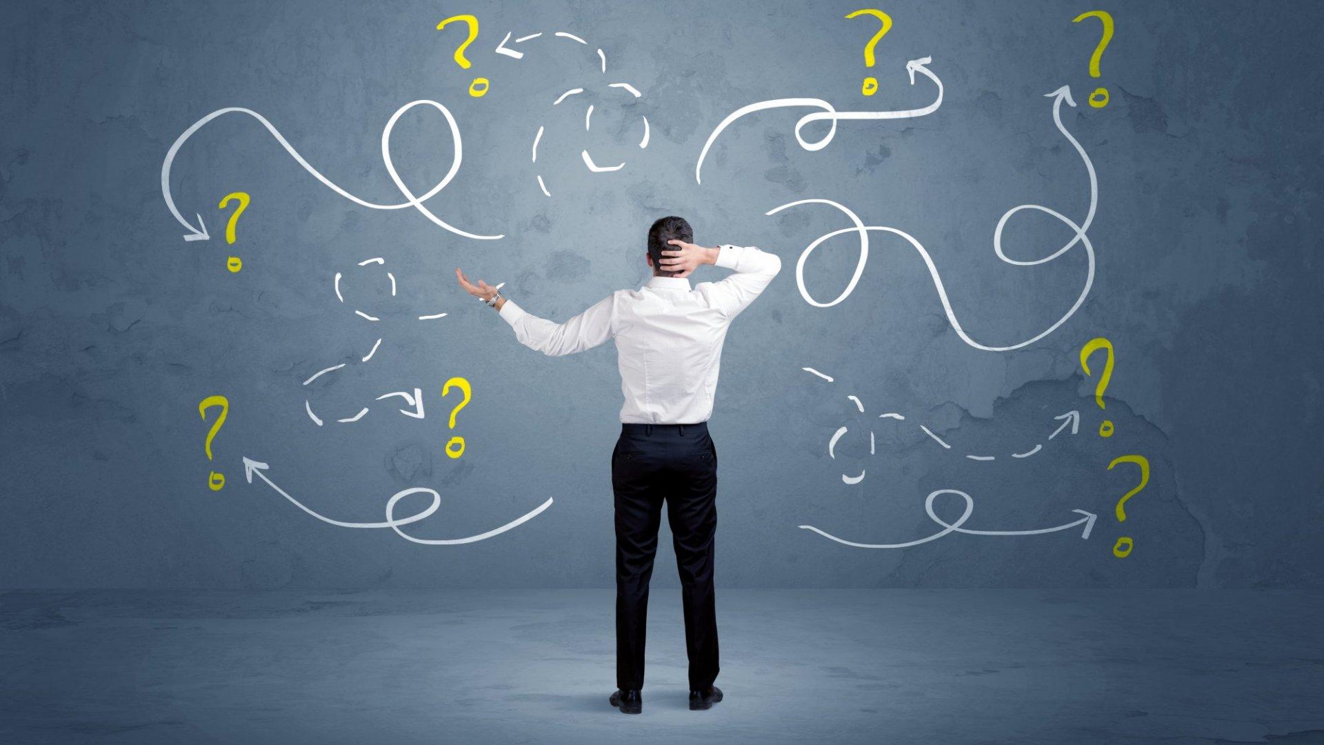 6 Ways Entrepreneurs Can Get Rid of Decision-Making Bias