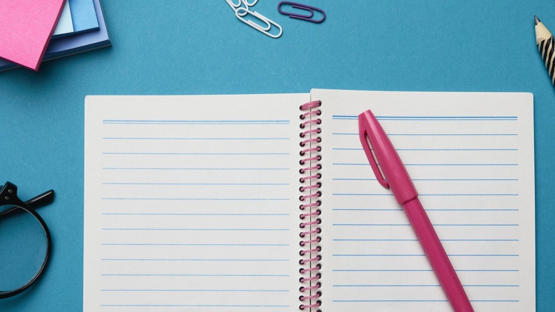 The Bullet Journal Creator on the Ultimate To-Do List Exercise to Free Up More Mental Space