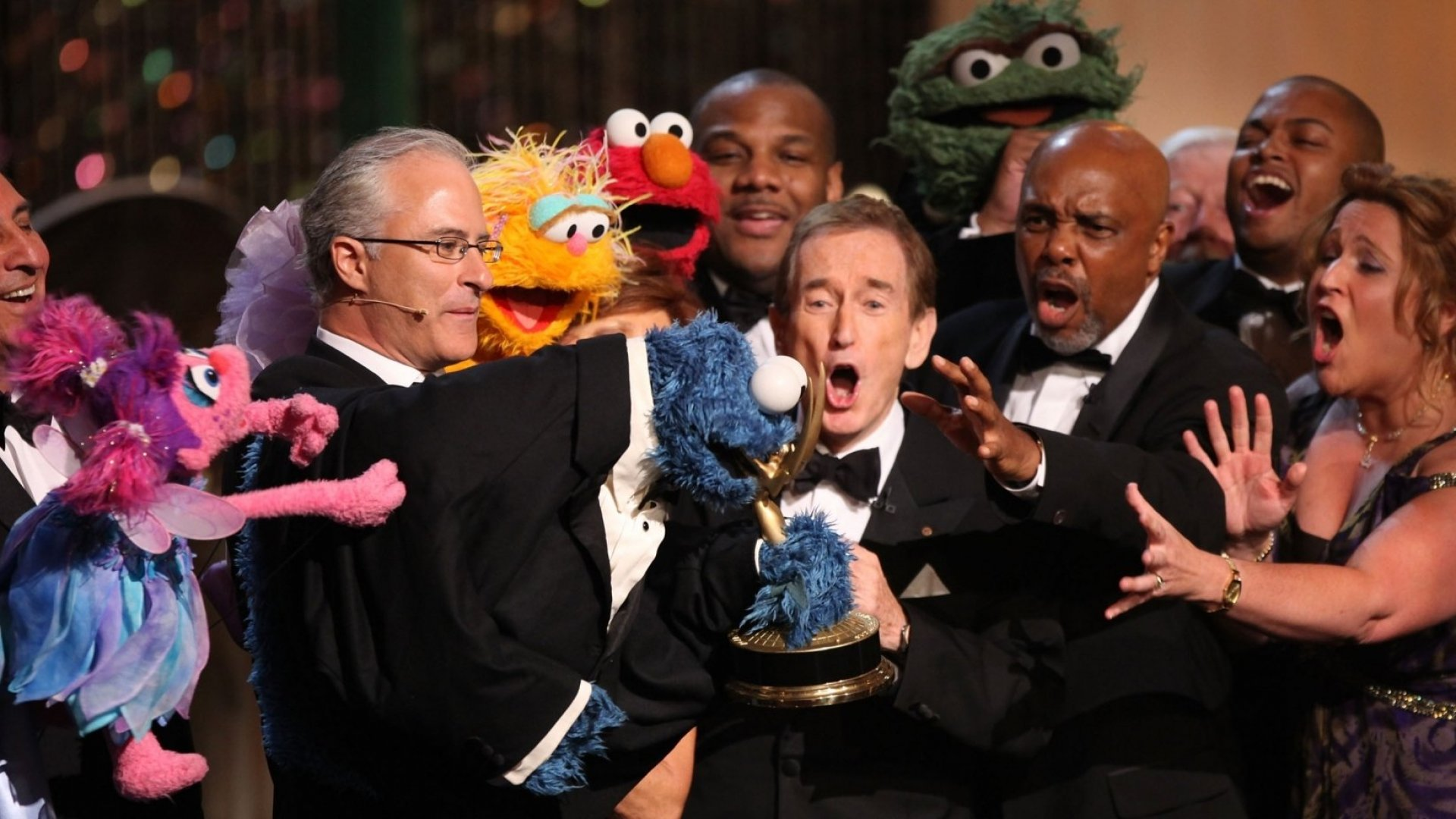 Fans Were Outraged After Sesame Street Fired 3 Longtime, Beloved Cast Members. Then This Happened