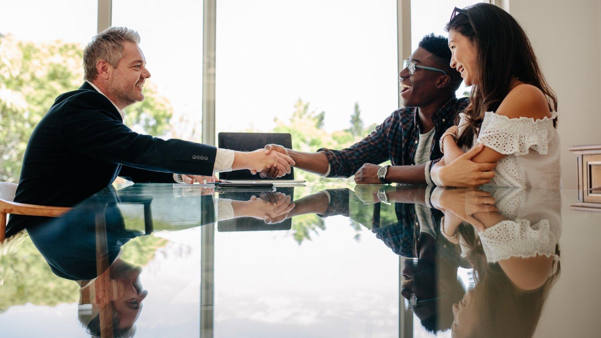 7 Best-Kept Secrets to Building Better Customer Relationships