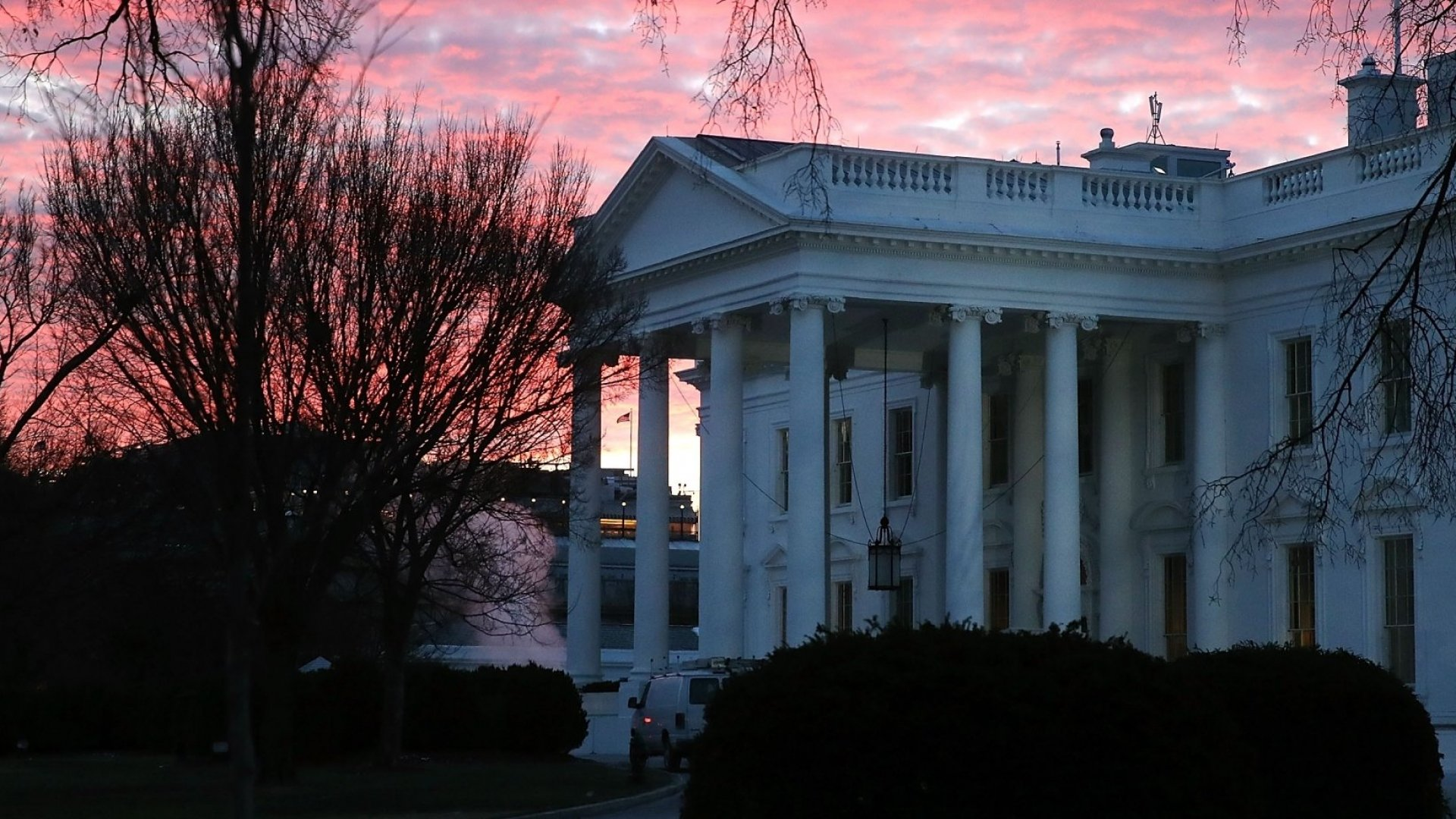 Will there be progress at the White House?