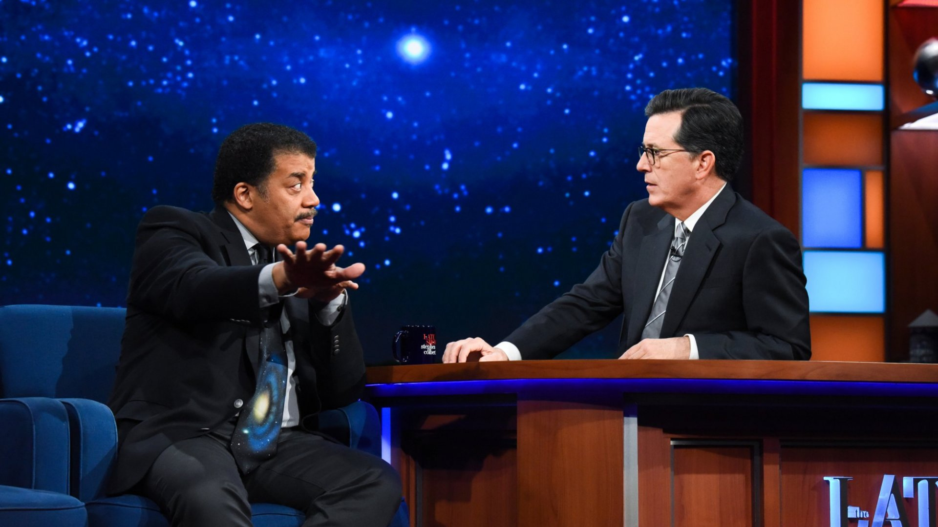 This 1 Communication Trick Helps Neil deGrasse Tyson Explain Astrophysics to Anyone
