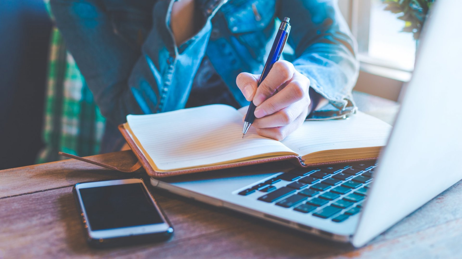 4 Places to Get Inspiration for Writing for and About Your Company