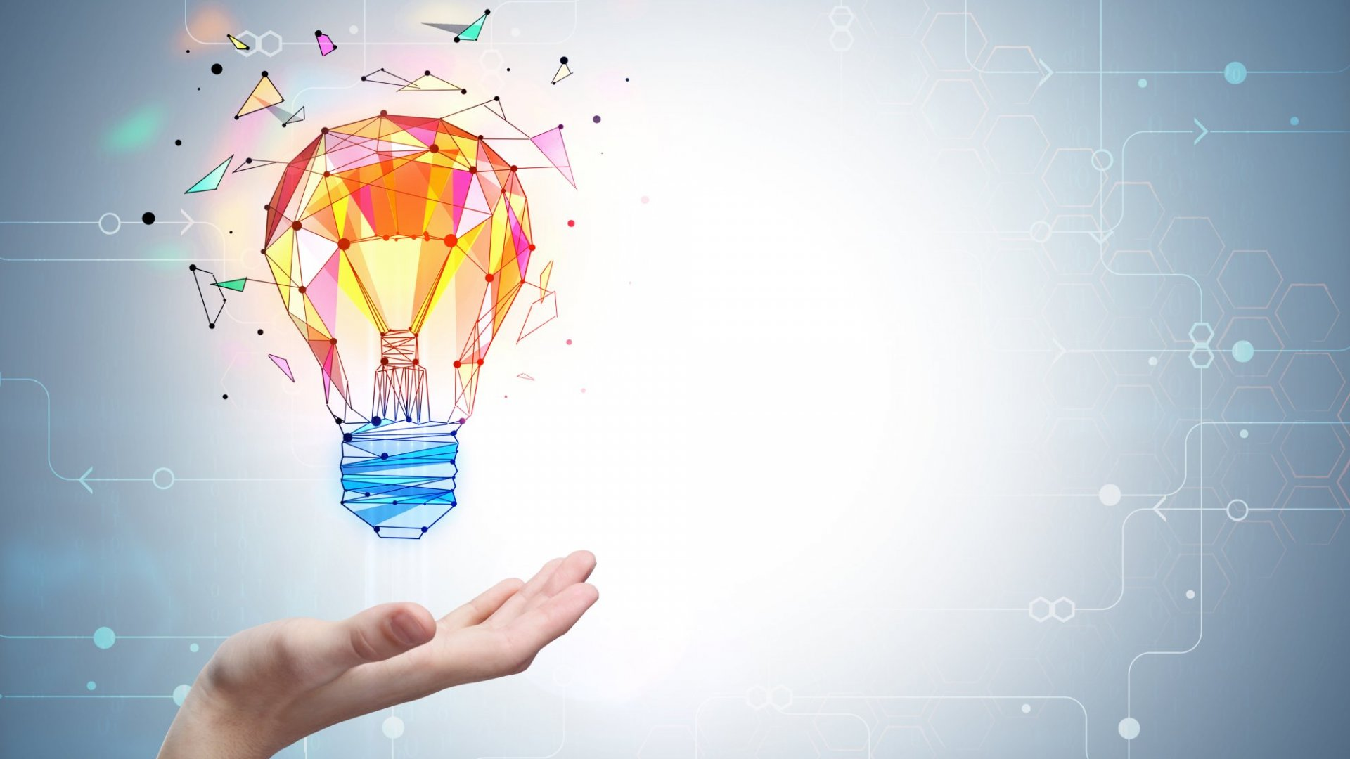How a Simple Framework Can Enable Innovation for Your Company