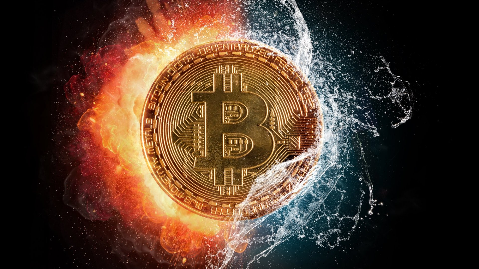 Bitcoin Slips Further on More Bad News, But 1 Expert  Says Investors Are Reading It All Wrong