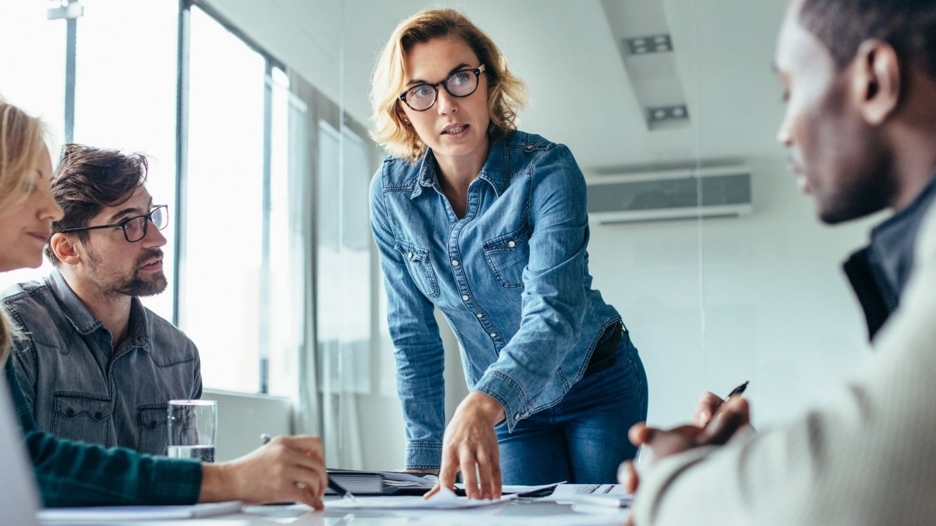 4 Ways to Be a Better Boss, Backed by Research