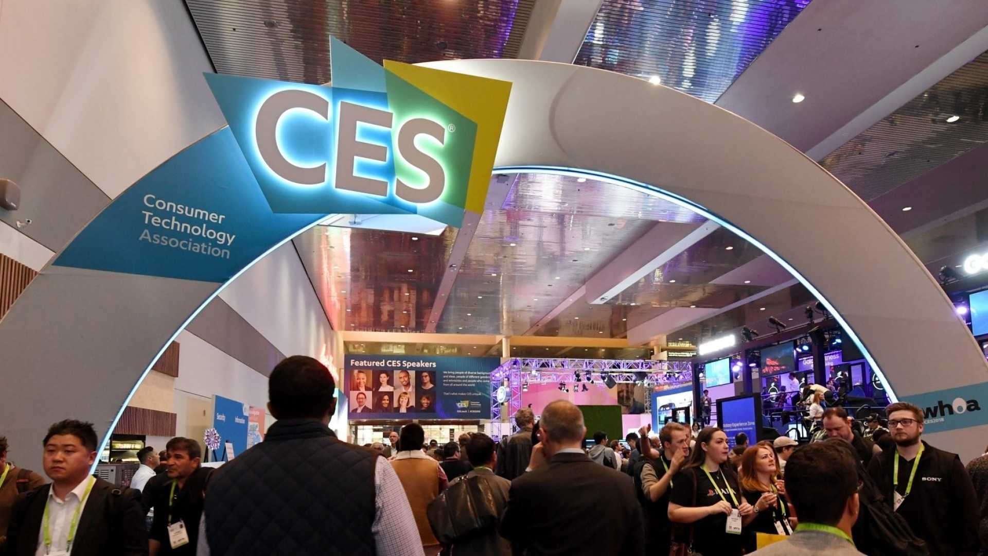 5 Things to Expect This Week From CES 2020 and 1 Thing You Won't See