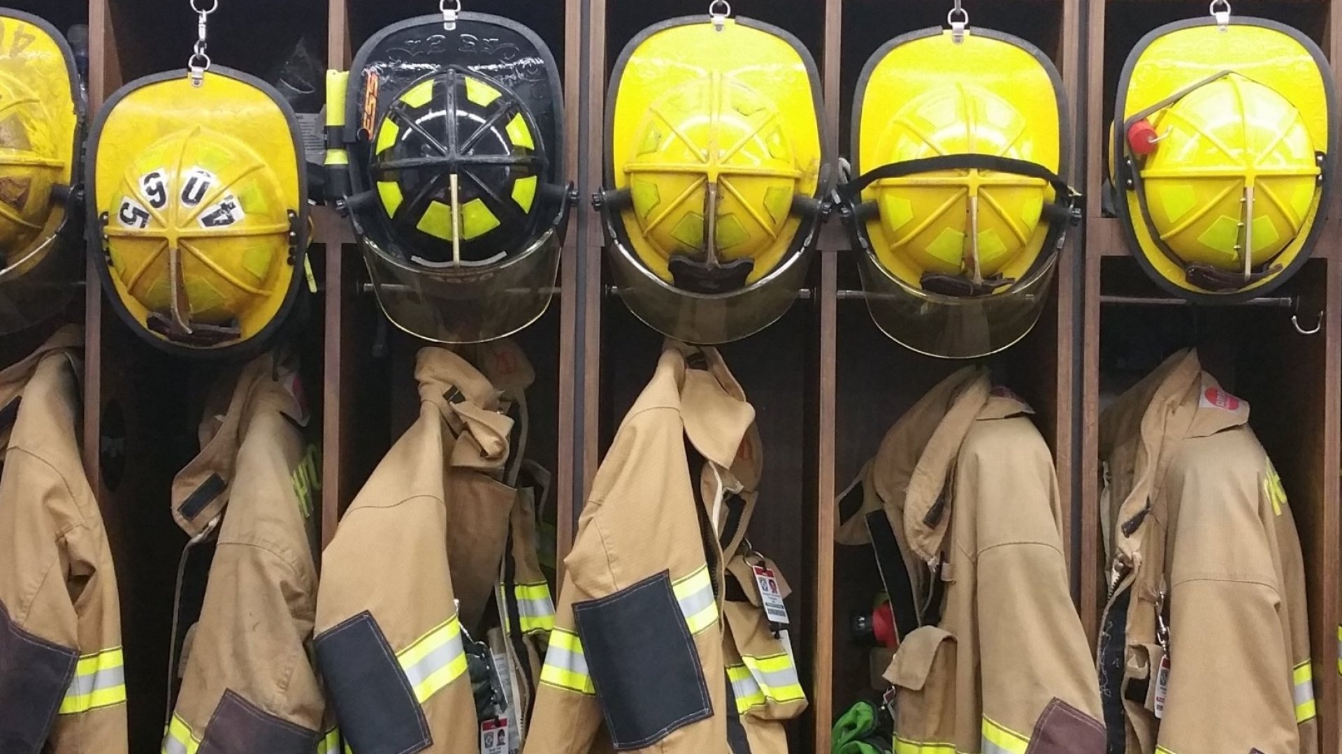 How 5G Could Help First Responders Save More Lives
