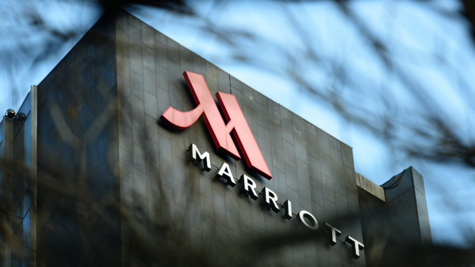 This Is the Most Riotously Insane Thing About the Massive Marriott Data Breach You're Likely to Hear