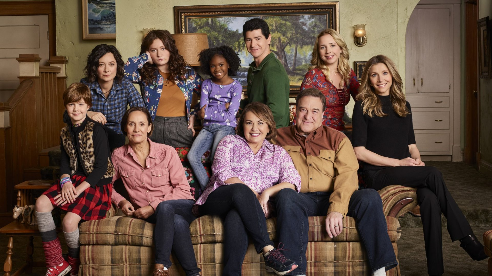 Roseanne Cost Her Co-workers Their Jobs, Here's Why You Could (Easily) Make the Same Mistake Too