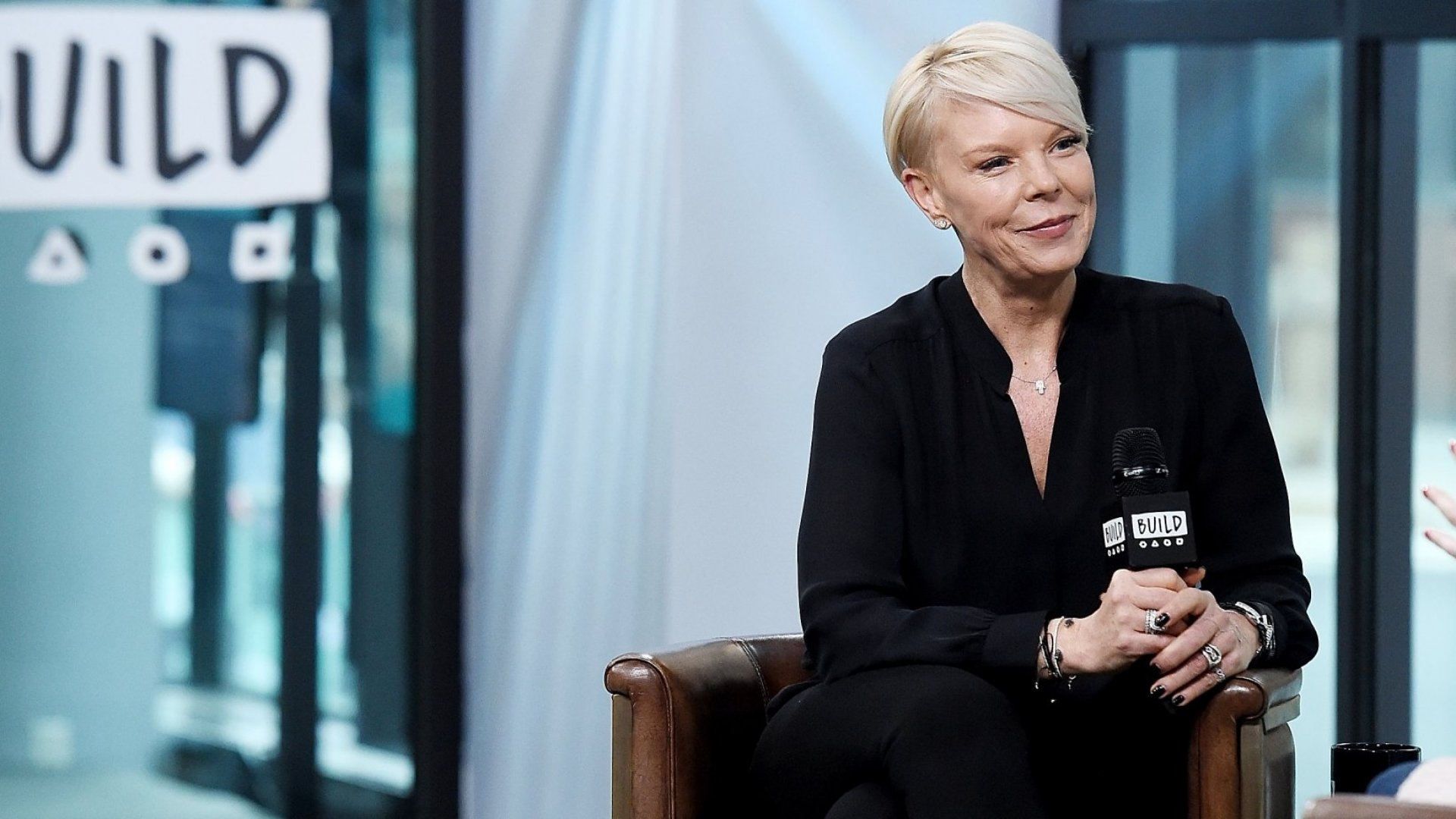 How to Build a Family Business That Lasts for Generations, According to Bravo TV Star Tabatha Coffey