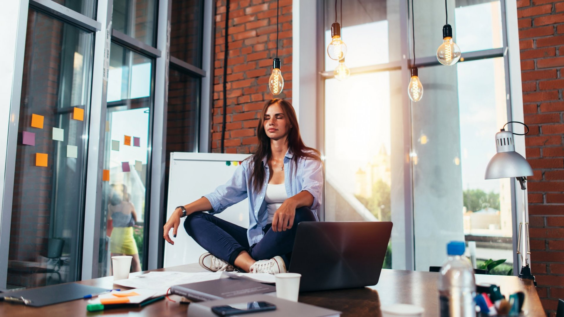 4 Wellness Trends That Can Help Your Bottom Line