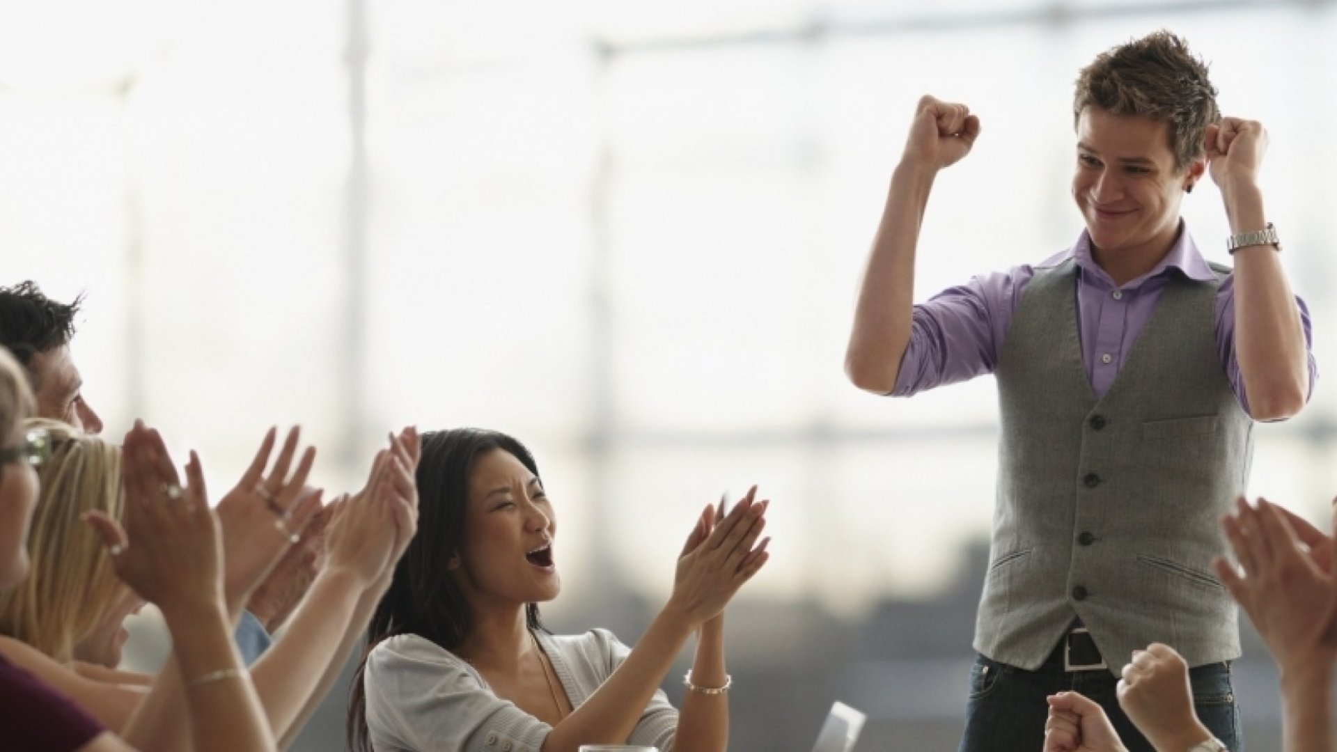 5 Reasons You Shouldn't Praise Employees for Doing Their Jobs