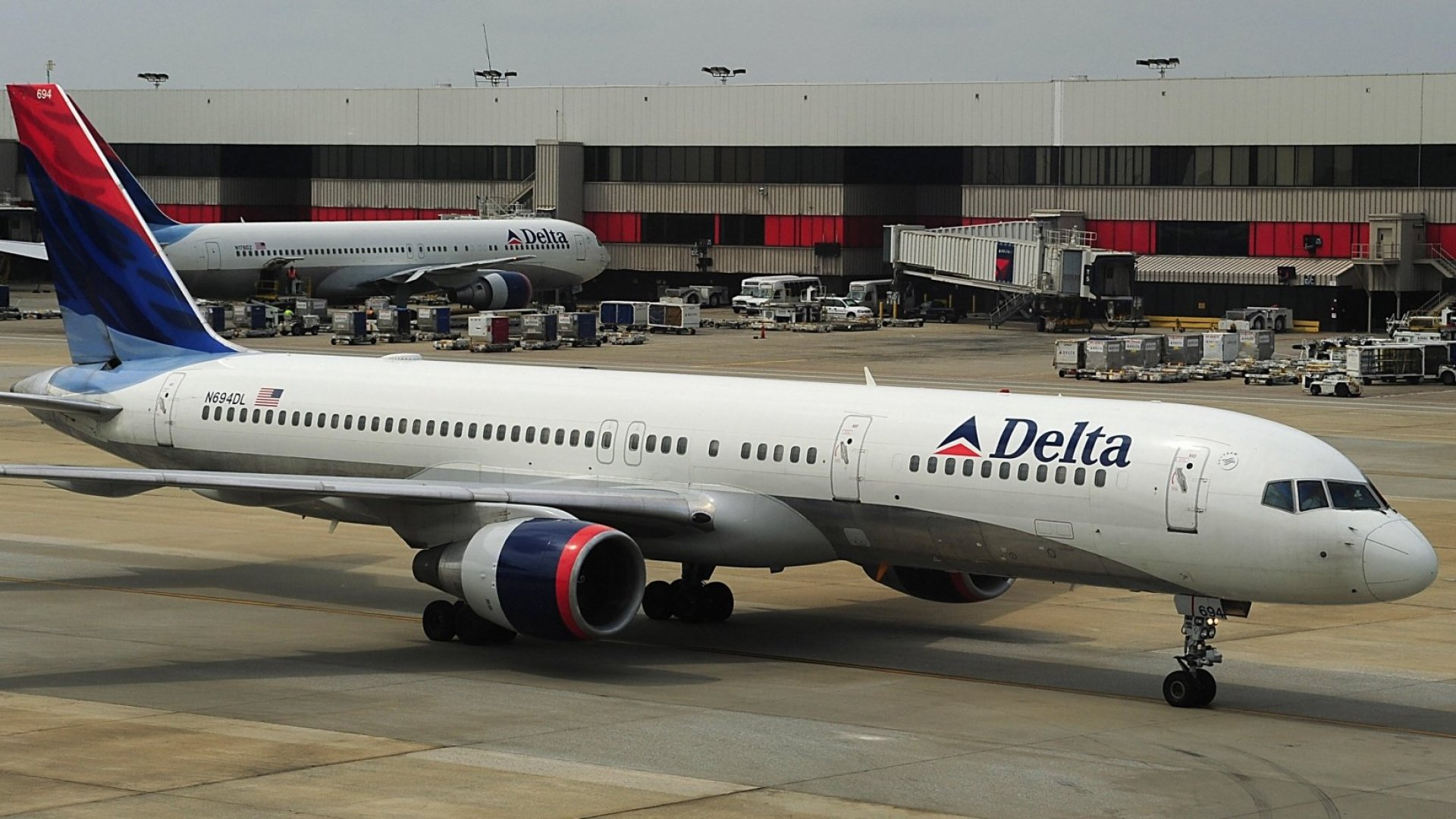 Delta Air Lines Just Revealed Stunning Data Breach (and Your Payment Information May Have Been Exposed)