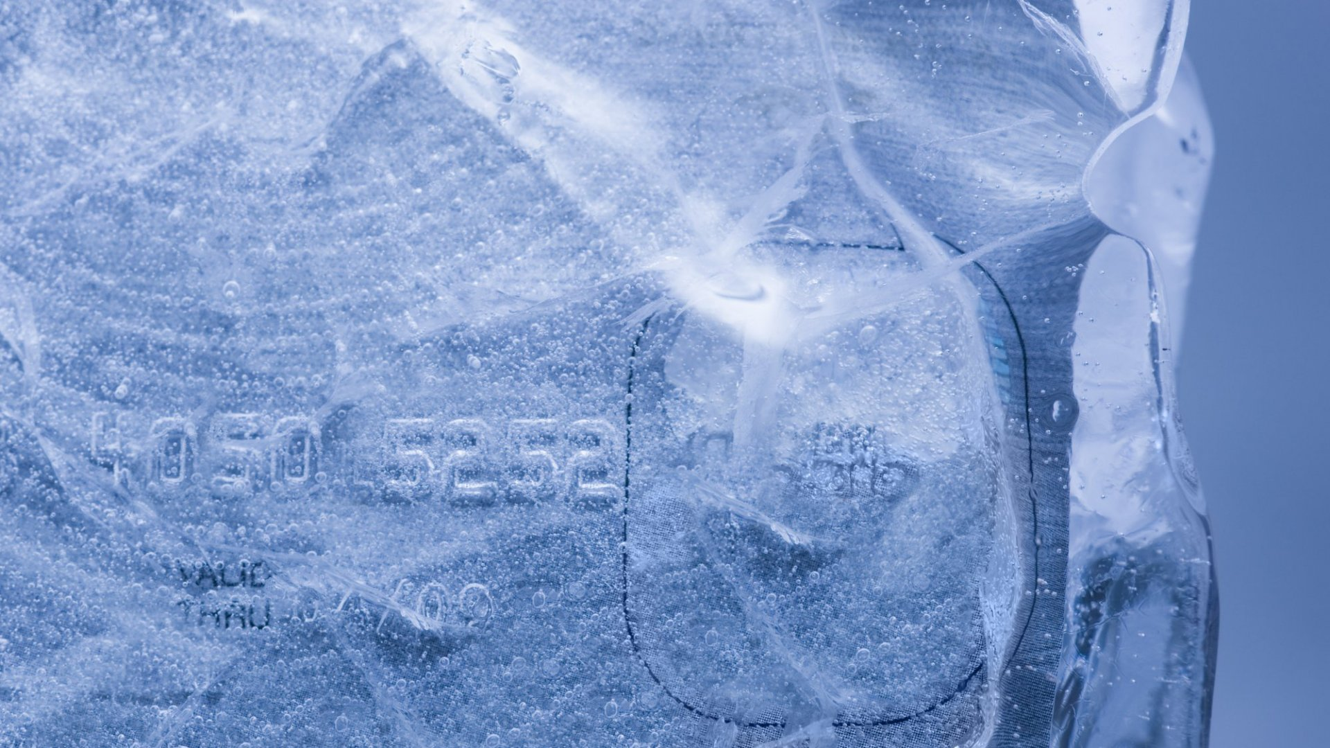 Freezing Your Credit Isn't Enough to Prevent Identity Theft. This Is What You Need to Do