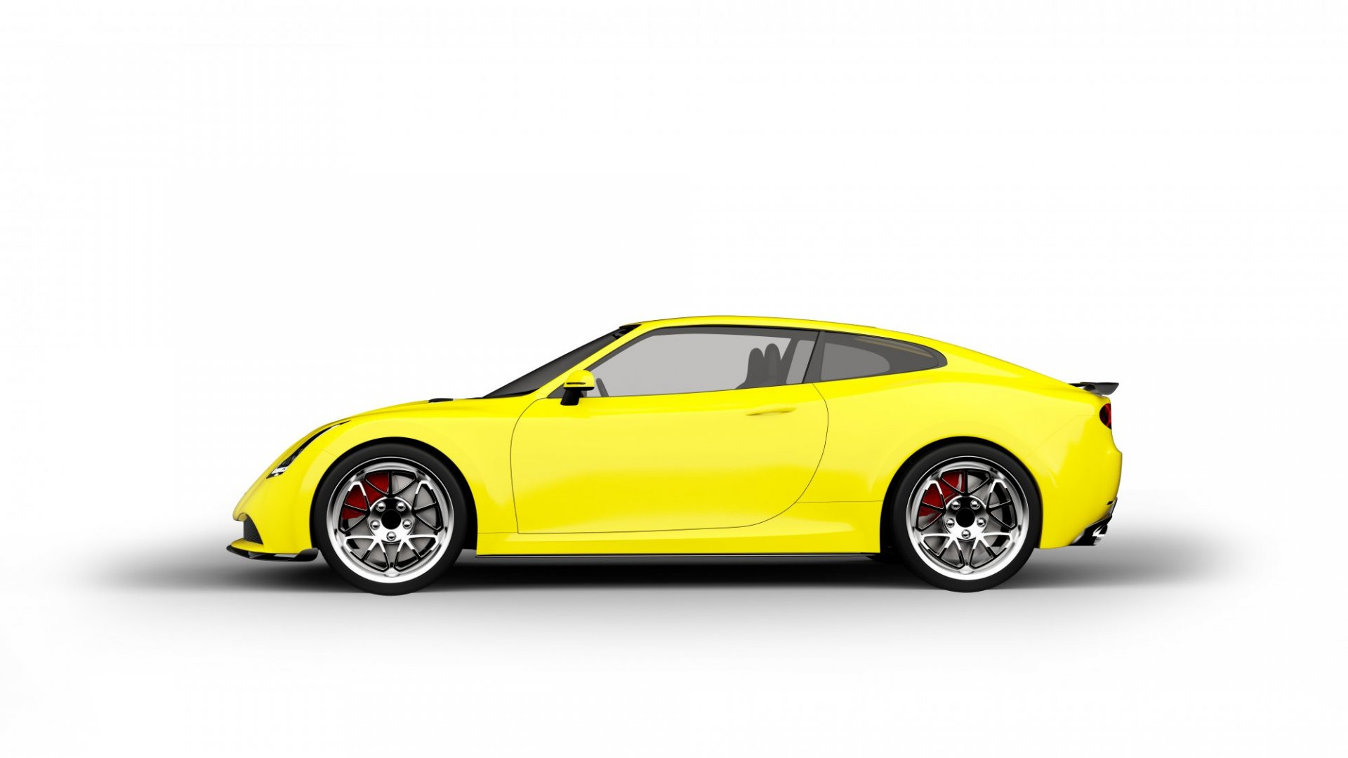 Why You Will See More Yellow Cars Soon